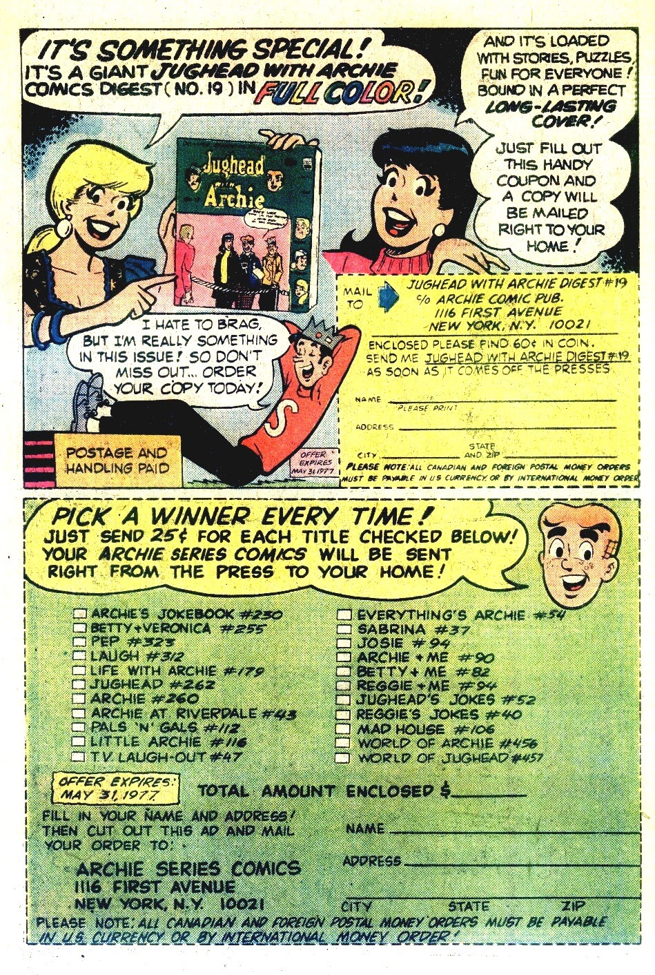 Read online Madhouse Comics comic -  Issue #106 - 27