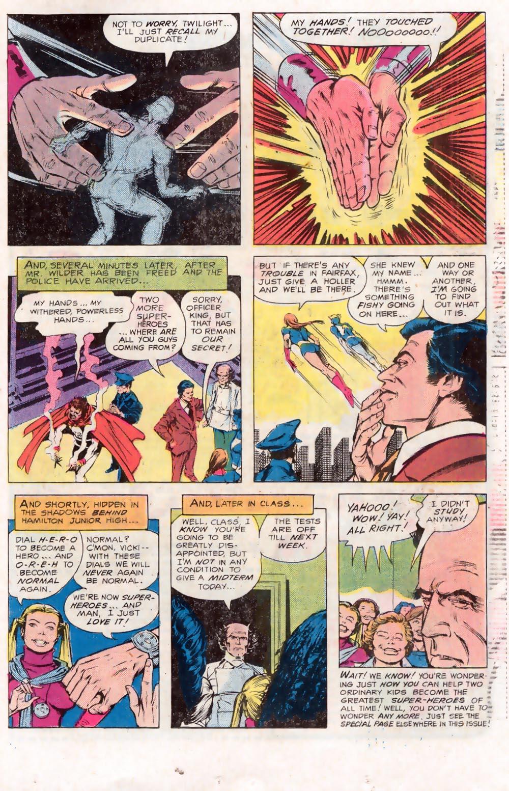Read online Adventure Comics (1938) comic -  Issue #479 - 18