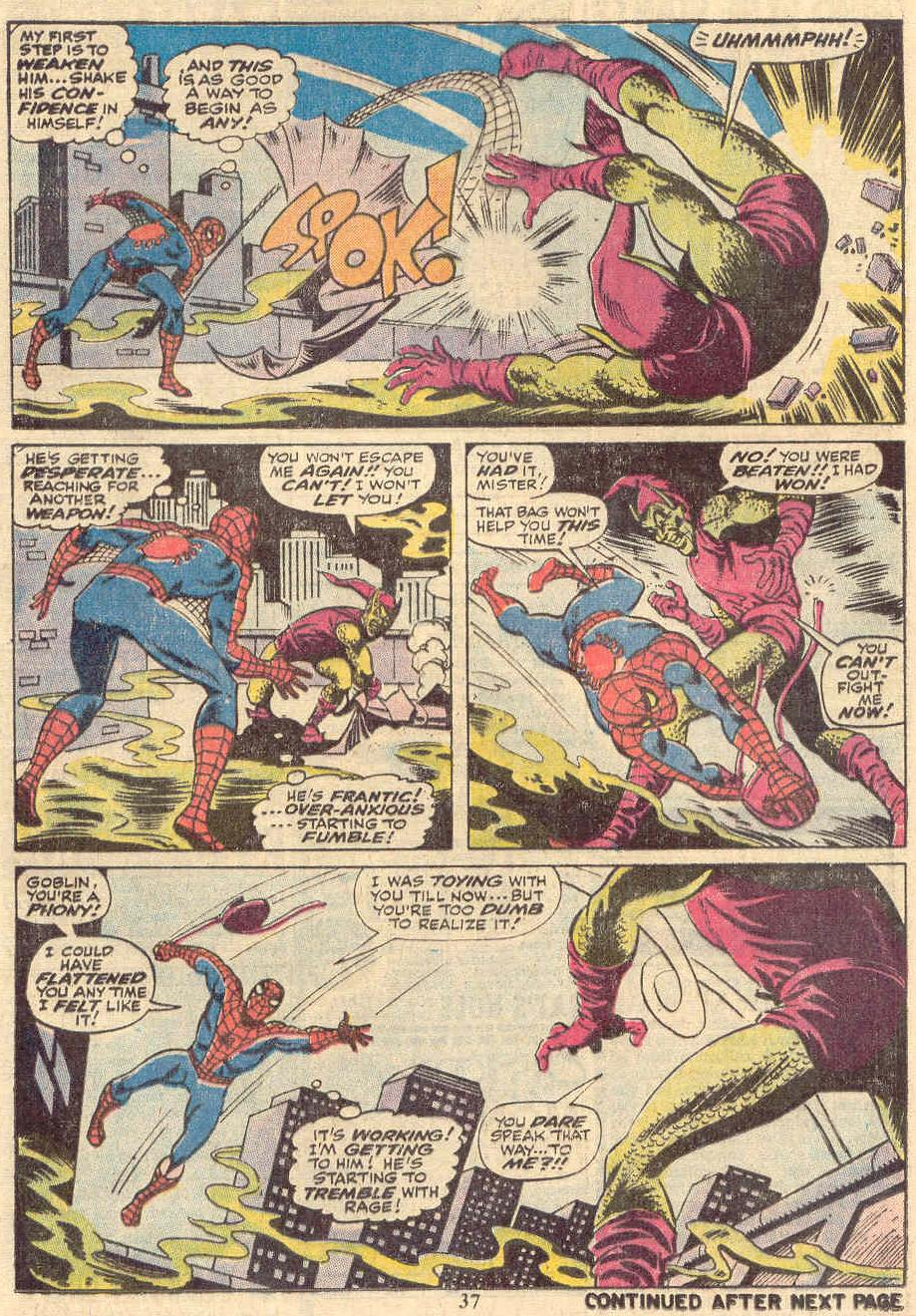 The Amazing Spider-Man (1963) _Annual_9 Page 32
