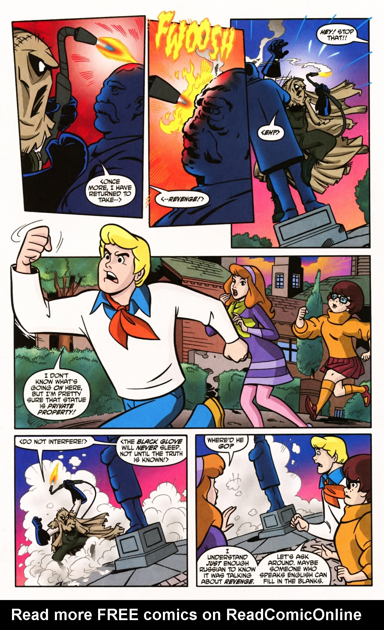 Read online Scooby-Doo (1997) comic -  Issue #146 - 14