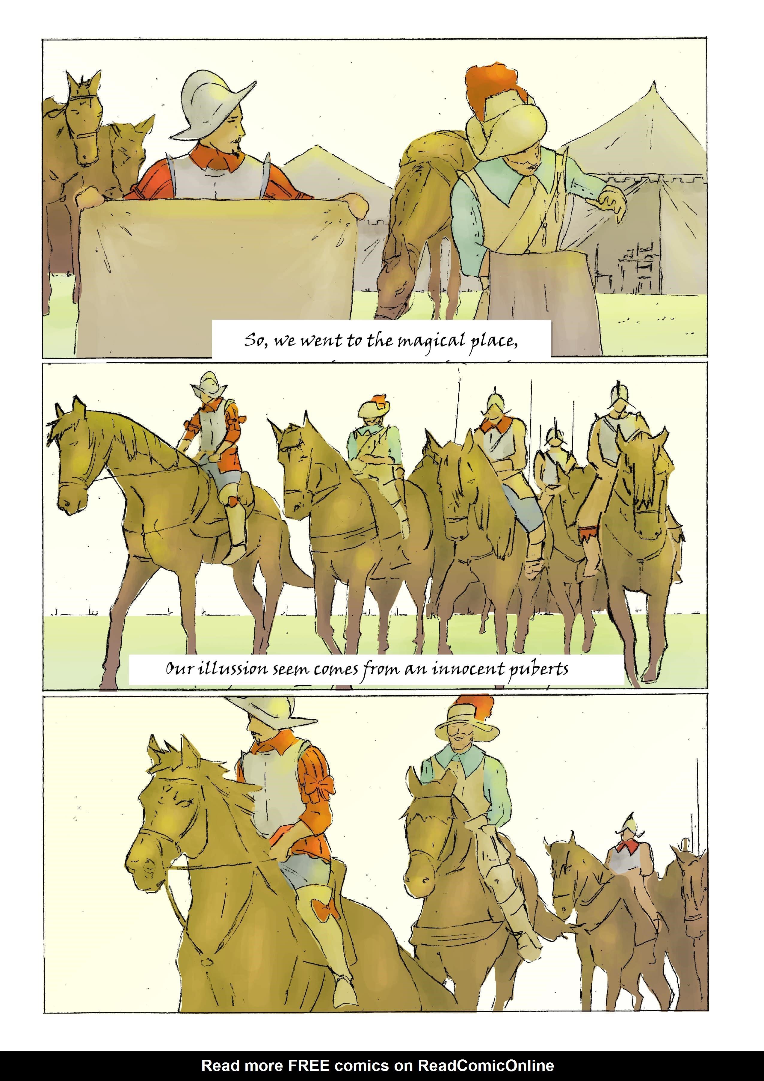 Adalid #Full #1 - English 10