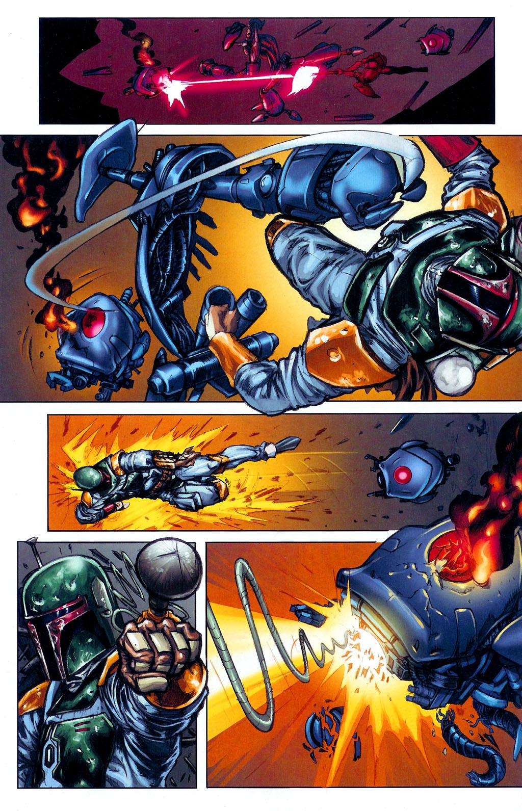 Read online Star Wars Omnibus comic -  Issue # Vol. 12 - 244