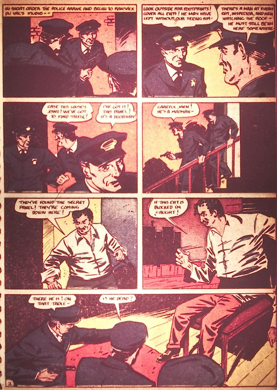 Detective Comics (1937) 25 Page 10