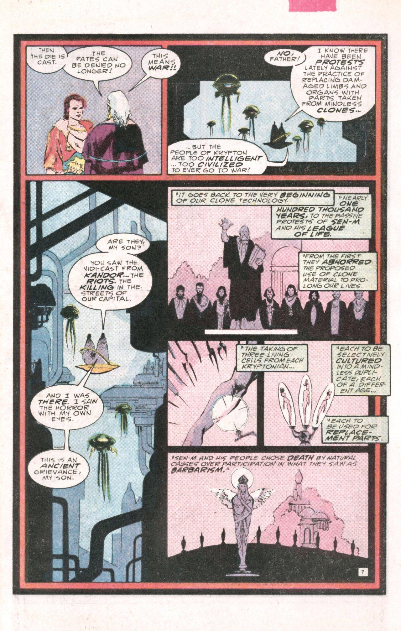 Read online World of Krypton comic -  Issue #2 - 13