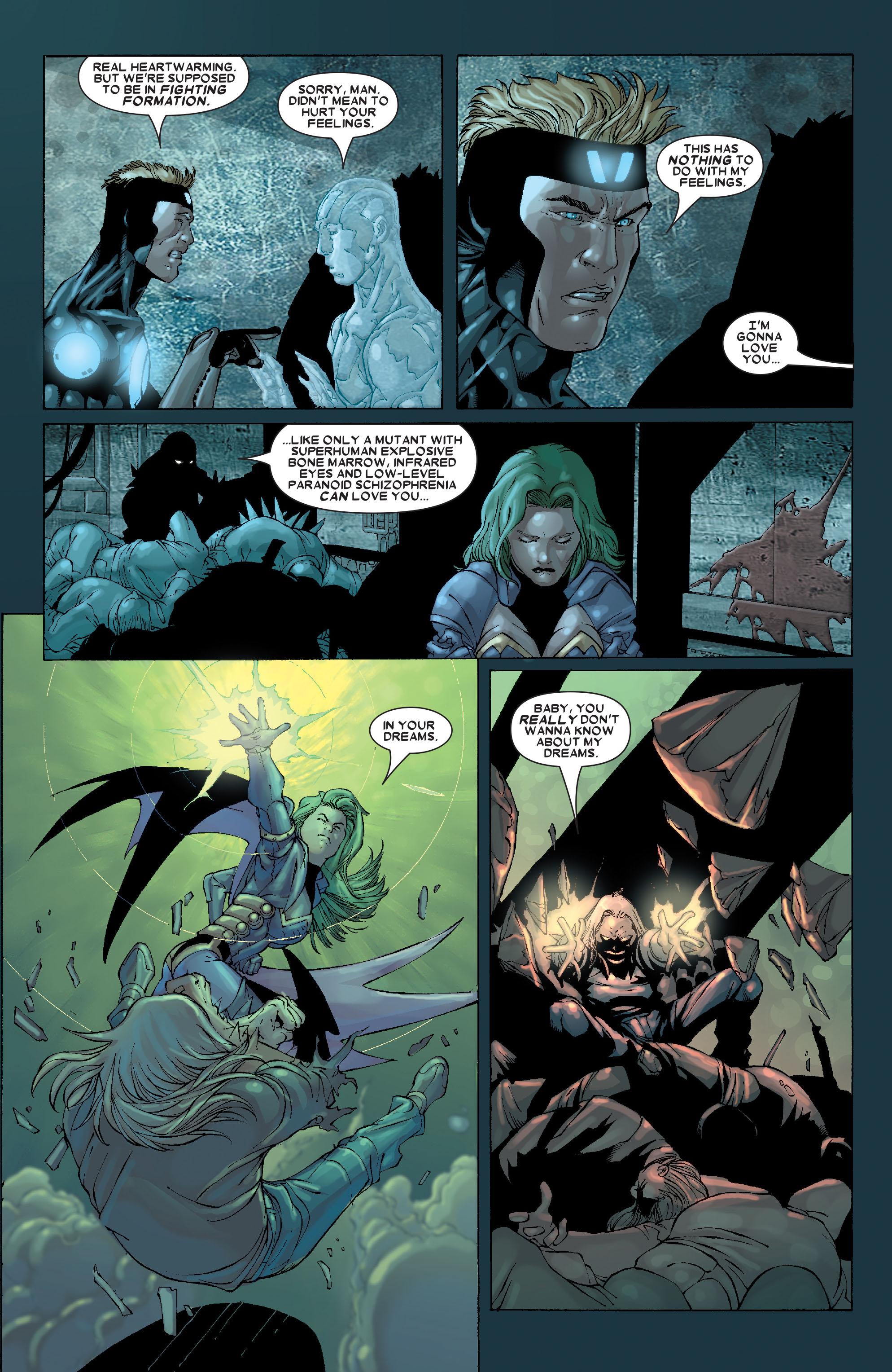 X-Men (1991) 166 Page 8