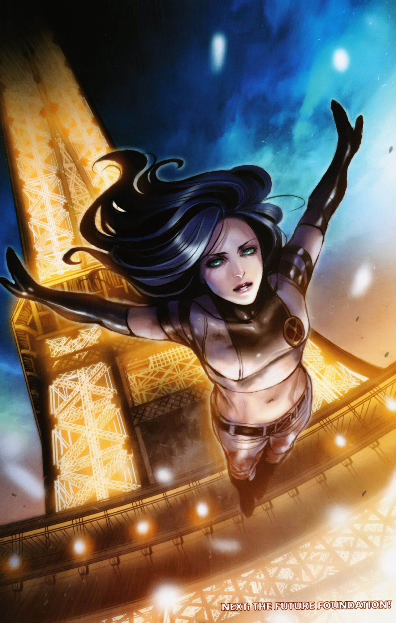 Read online X-23 (2010) comic -  Issue #12 - 20