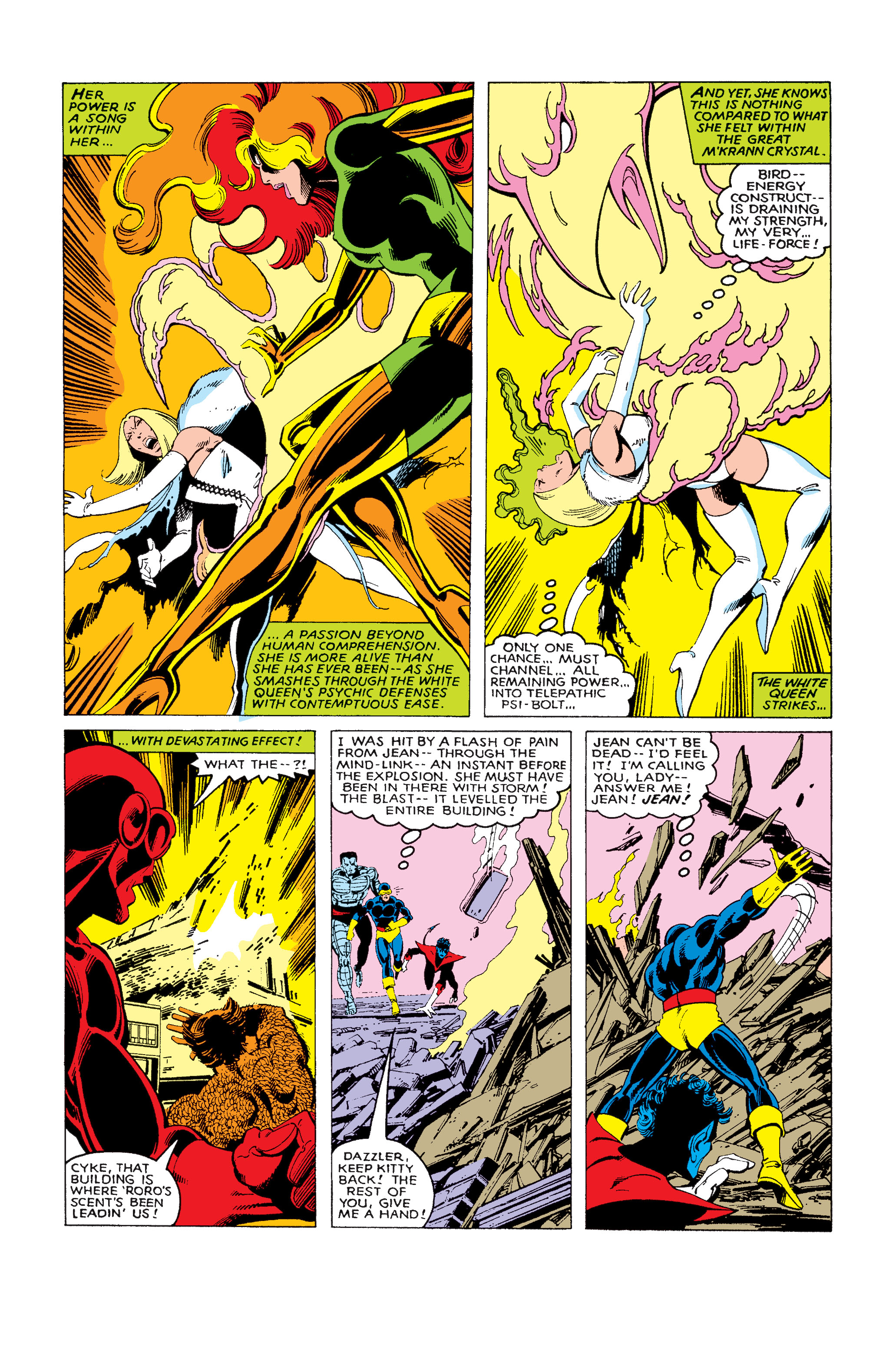 Uncanny X-Men (1963) 131 Page 14