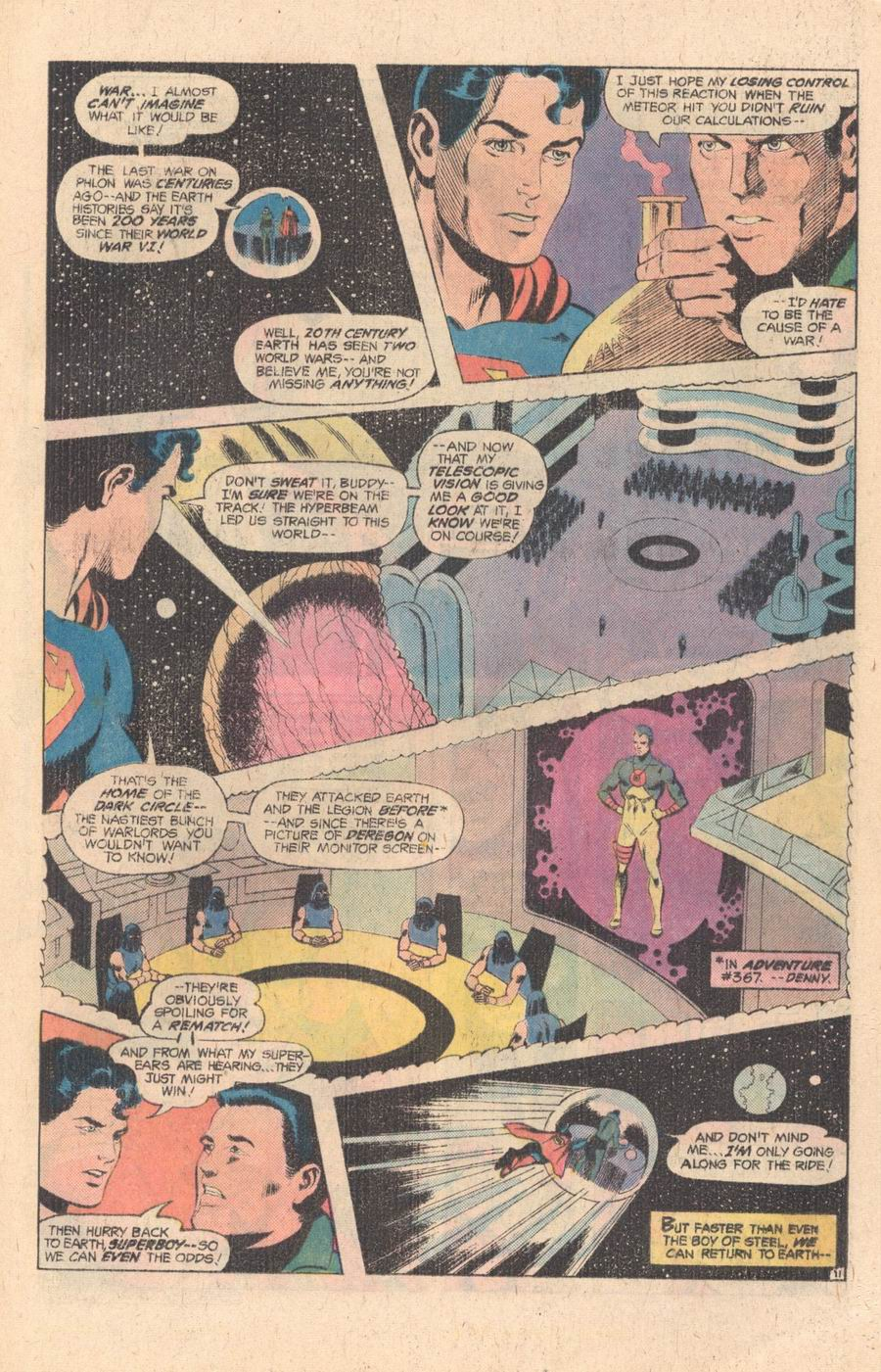 Superboy (1949) issue 228 - Page 13