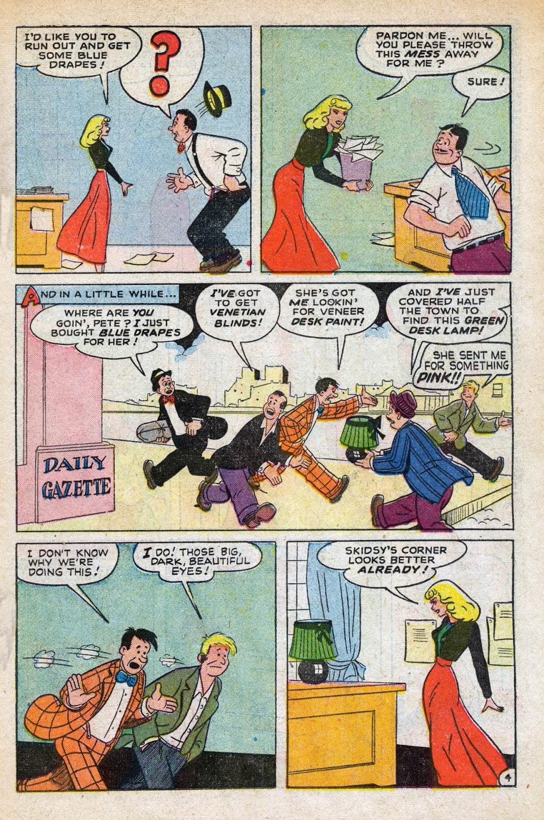 Read online Gay Comics comic -  Issue #40 - 23