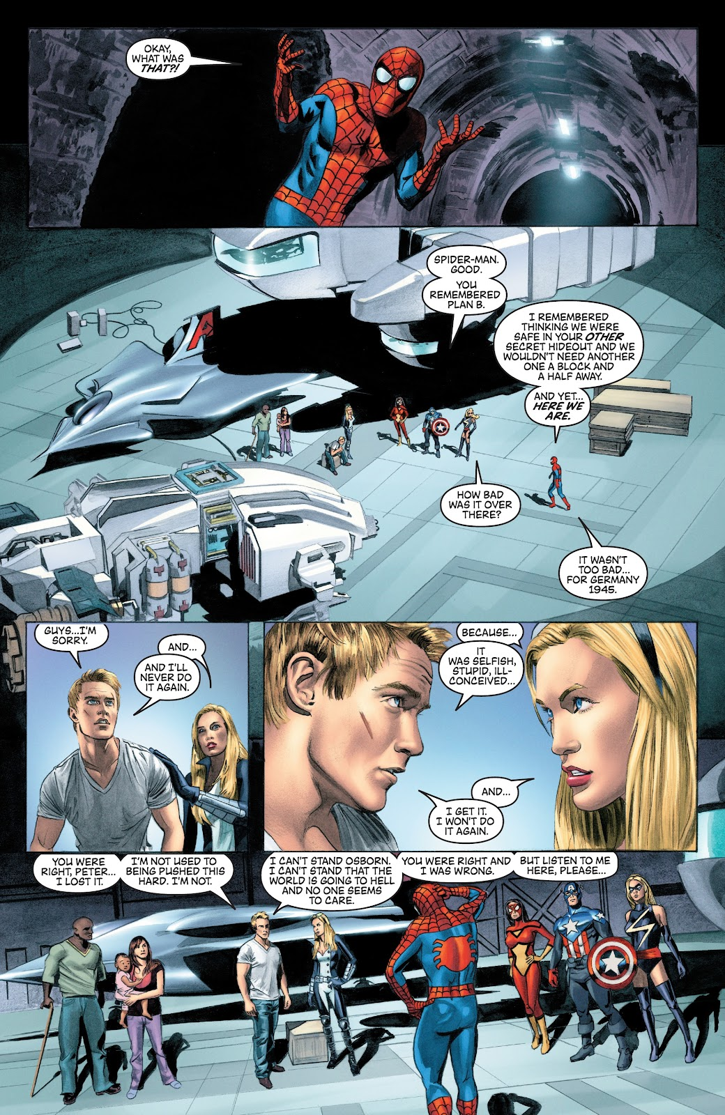 Read online Siege Prelude comic -  Issue # TPB (Part 2) - 61