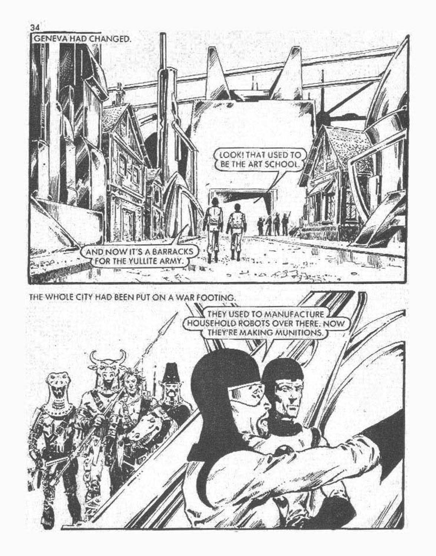Starblazer issue 29 - Page 34