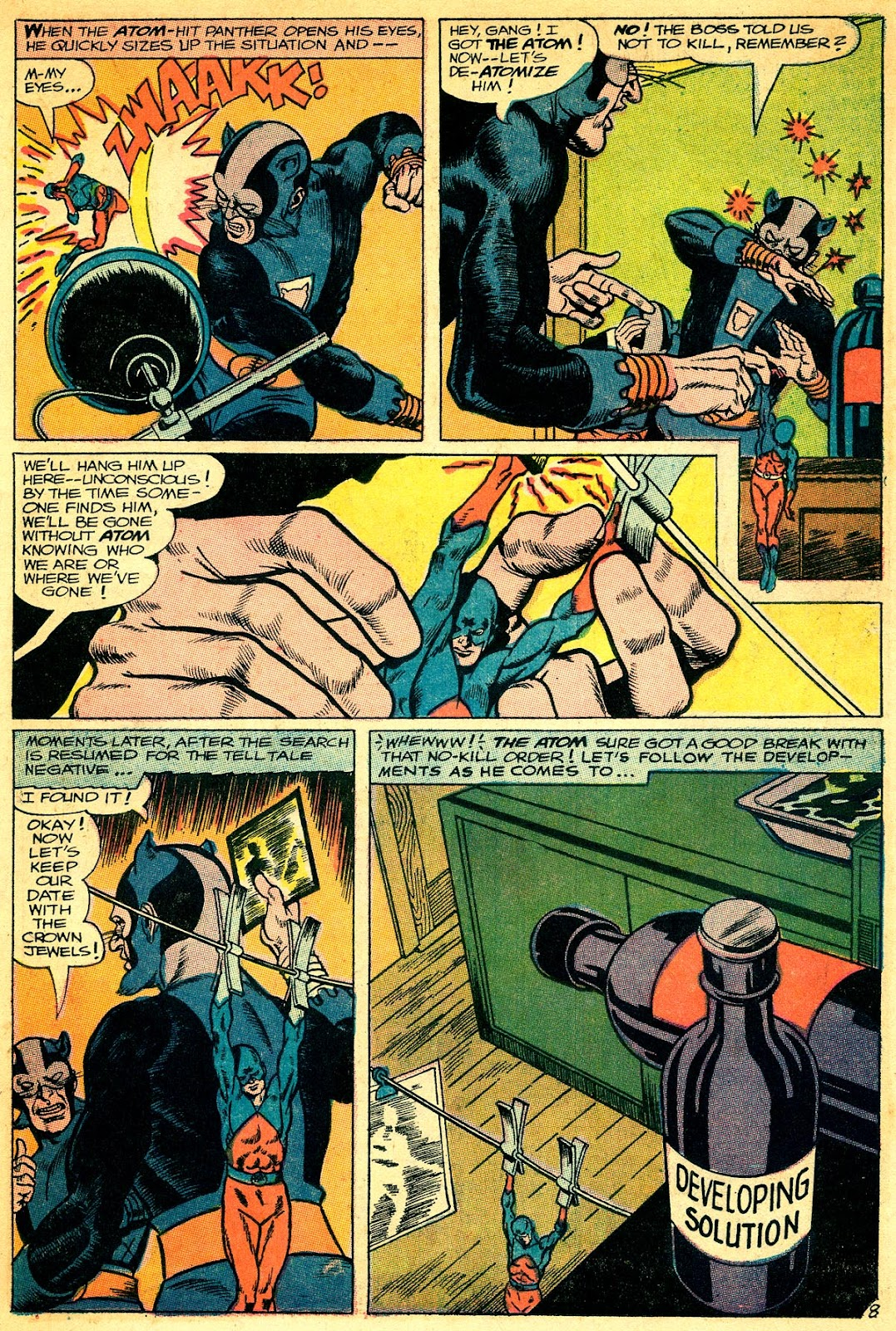 The Atom issue 27 - Page 11