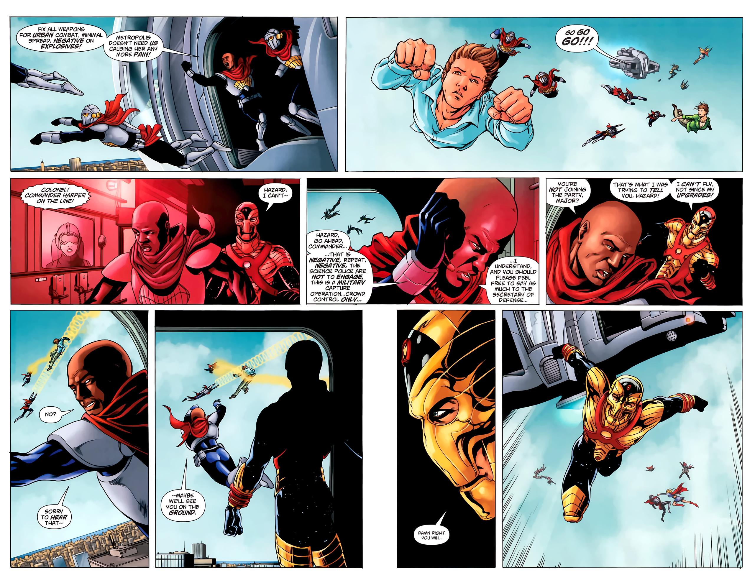 Action Comics (1938) 882 Page 12