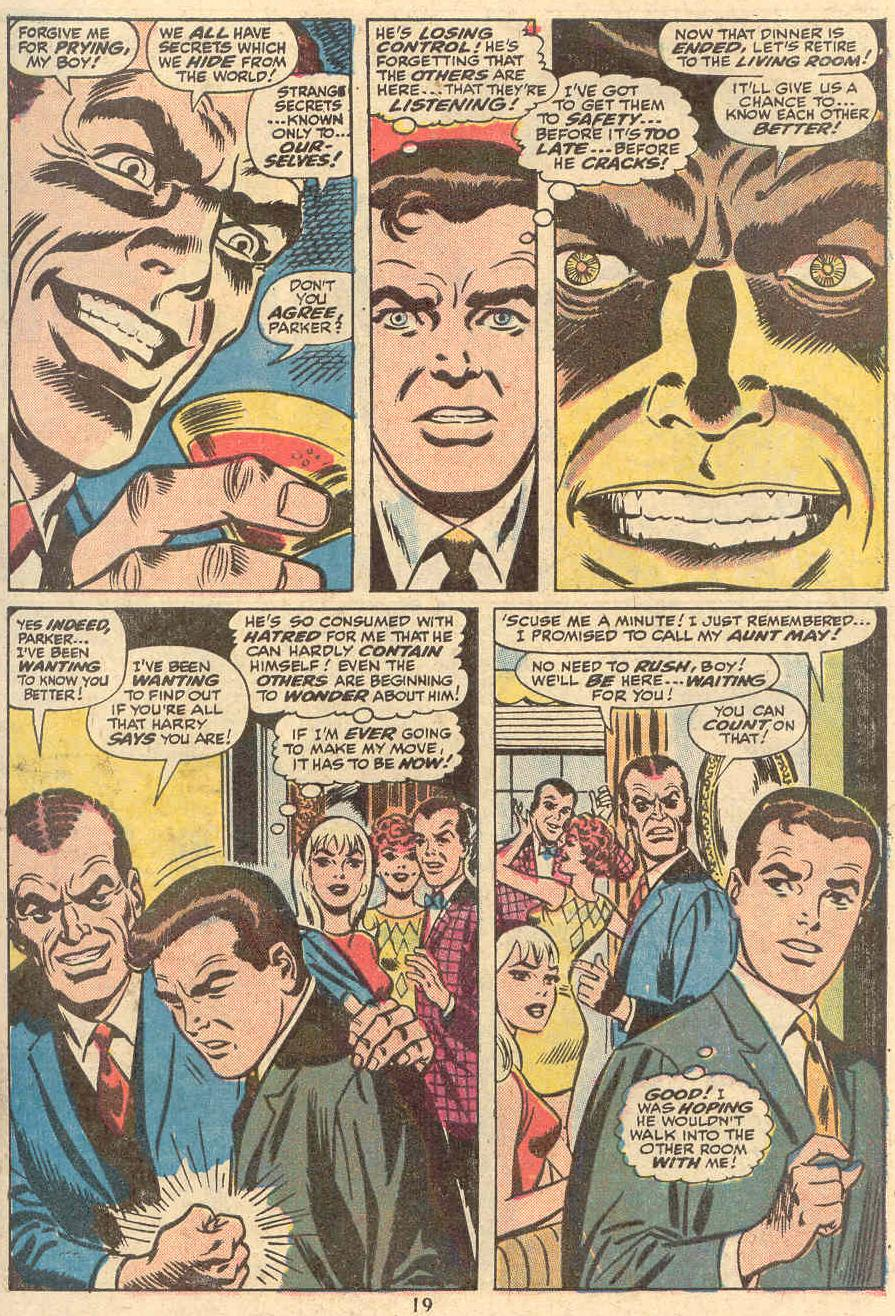 The Amazing Spider-Man (1963) _Annual_9 Page 16