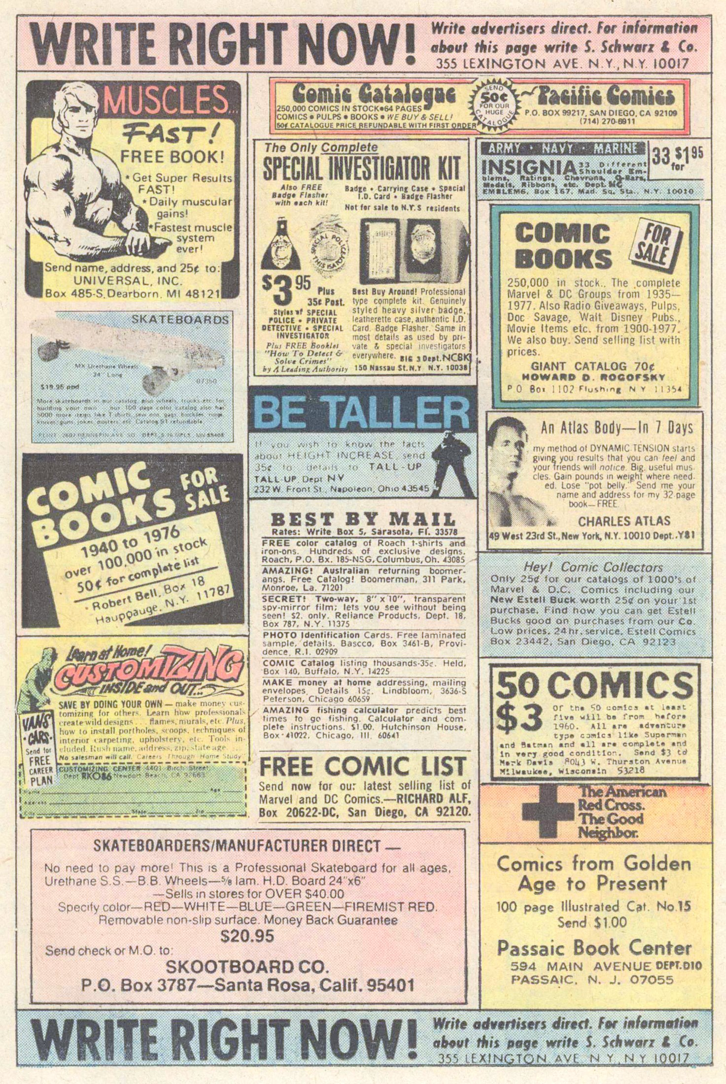 Read online Action Comics (1938) comic -  Issue #466 - 18