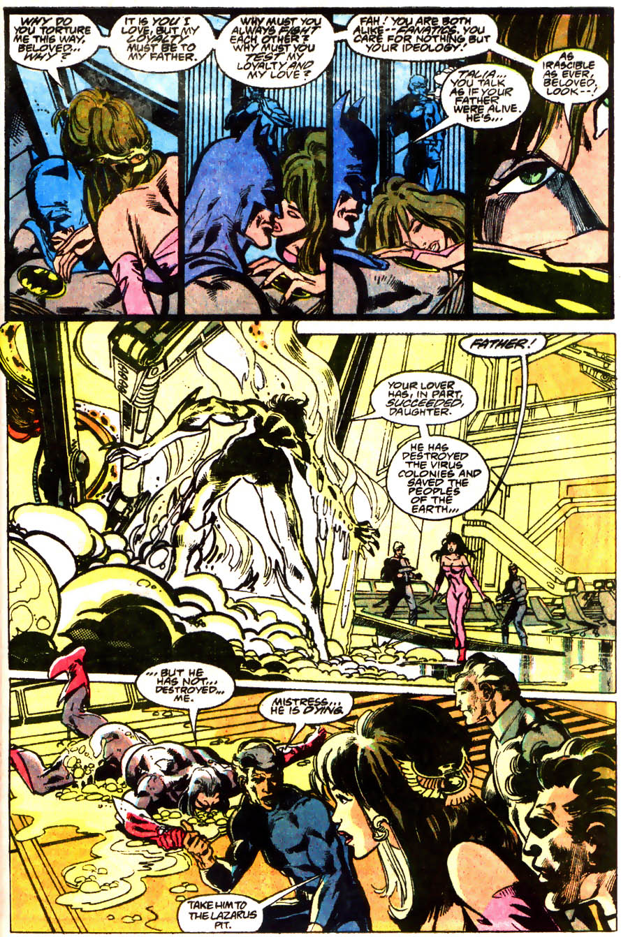 Read online Detective Comics (1937) comic -  Issue # _Annual 4 - 6