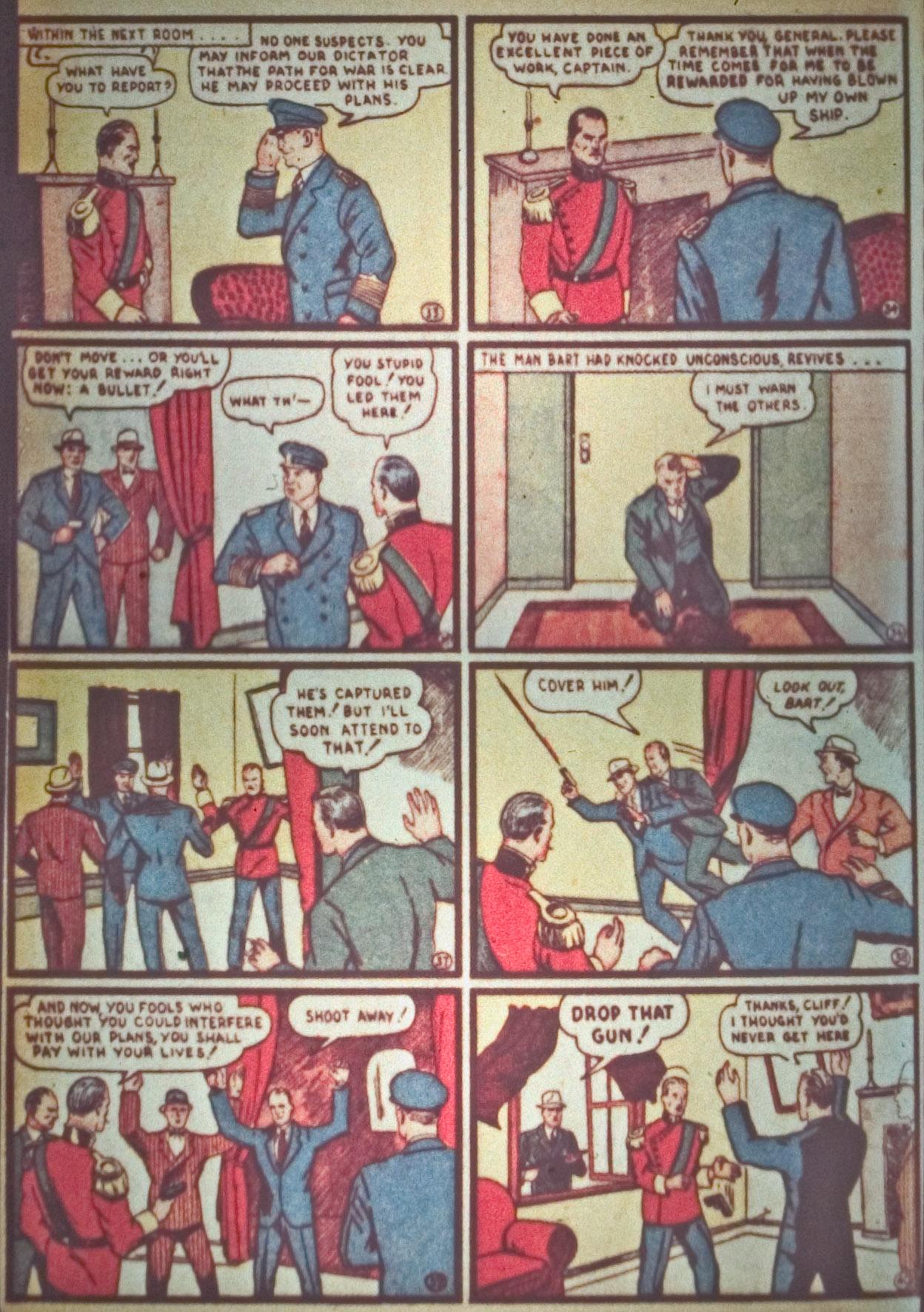 Detective Comics (1937) 28 Page 25