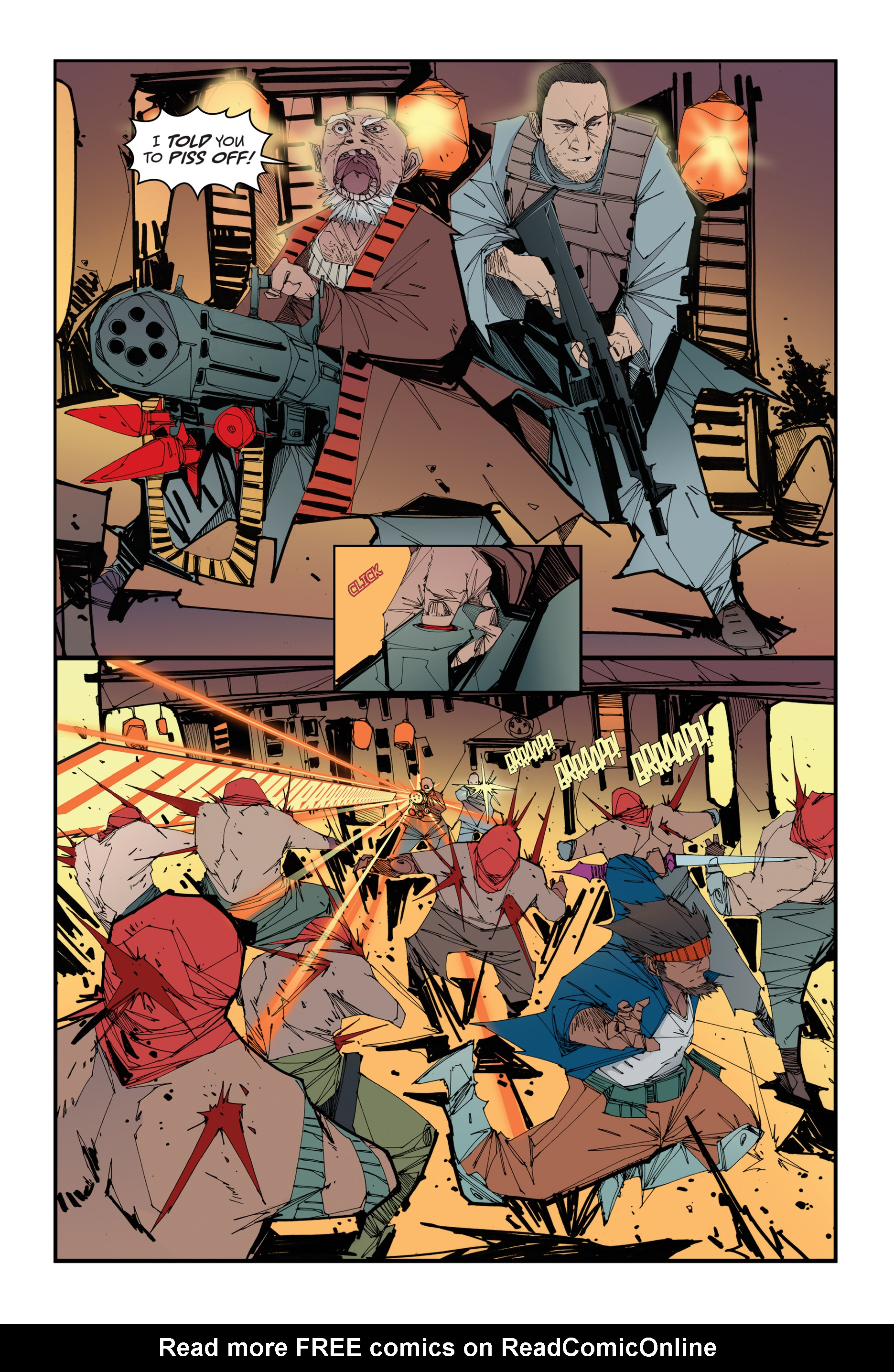 Read online Scrimshaw comic -  Issue #4 - 20