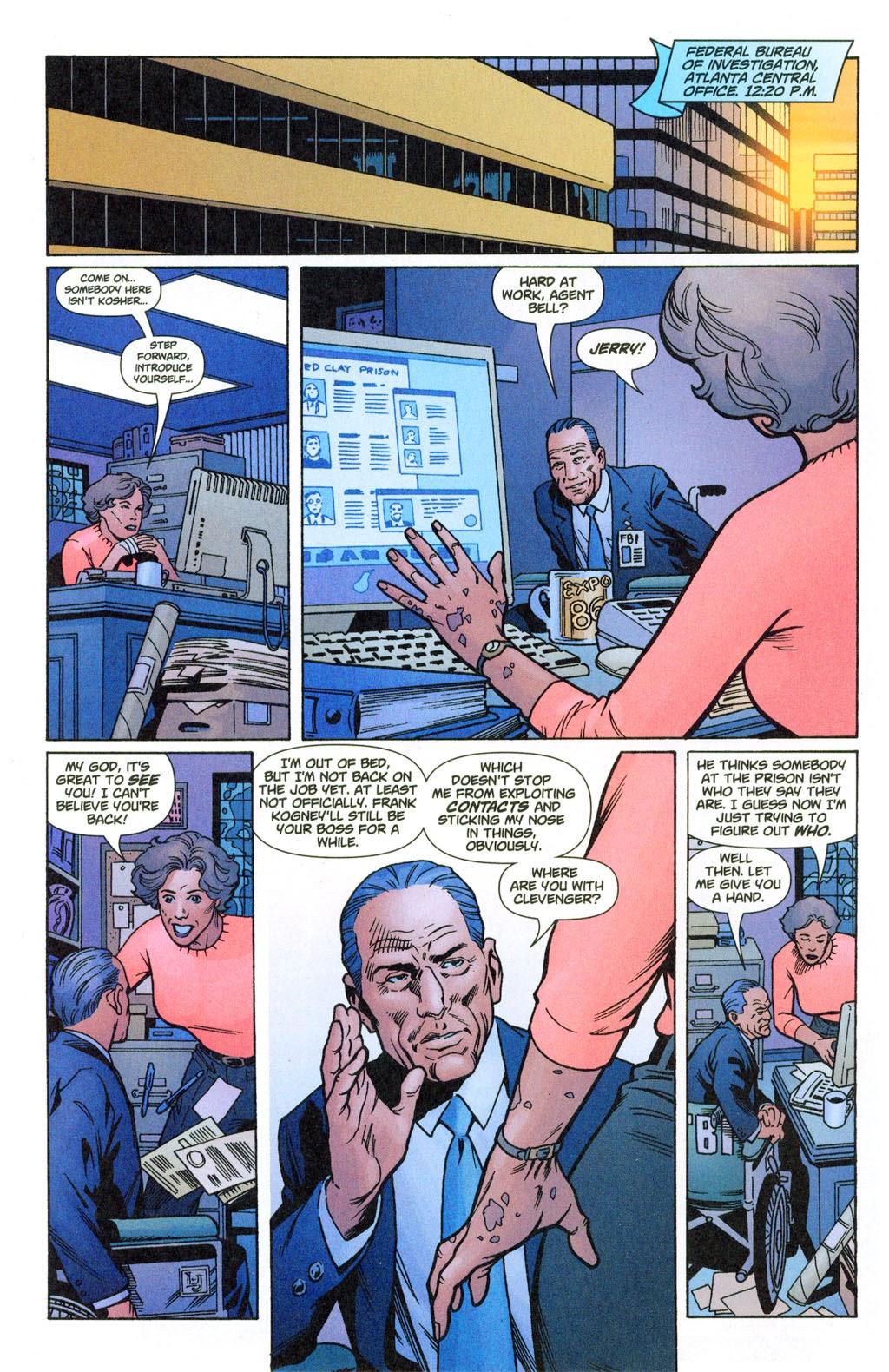 Bloodhound issue 7 - Page 6