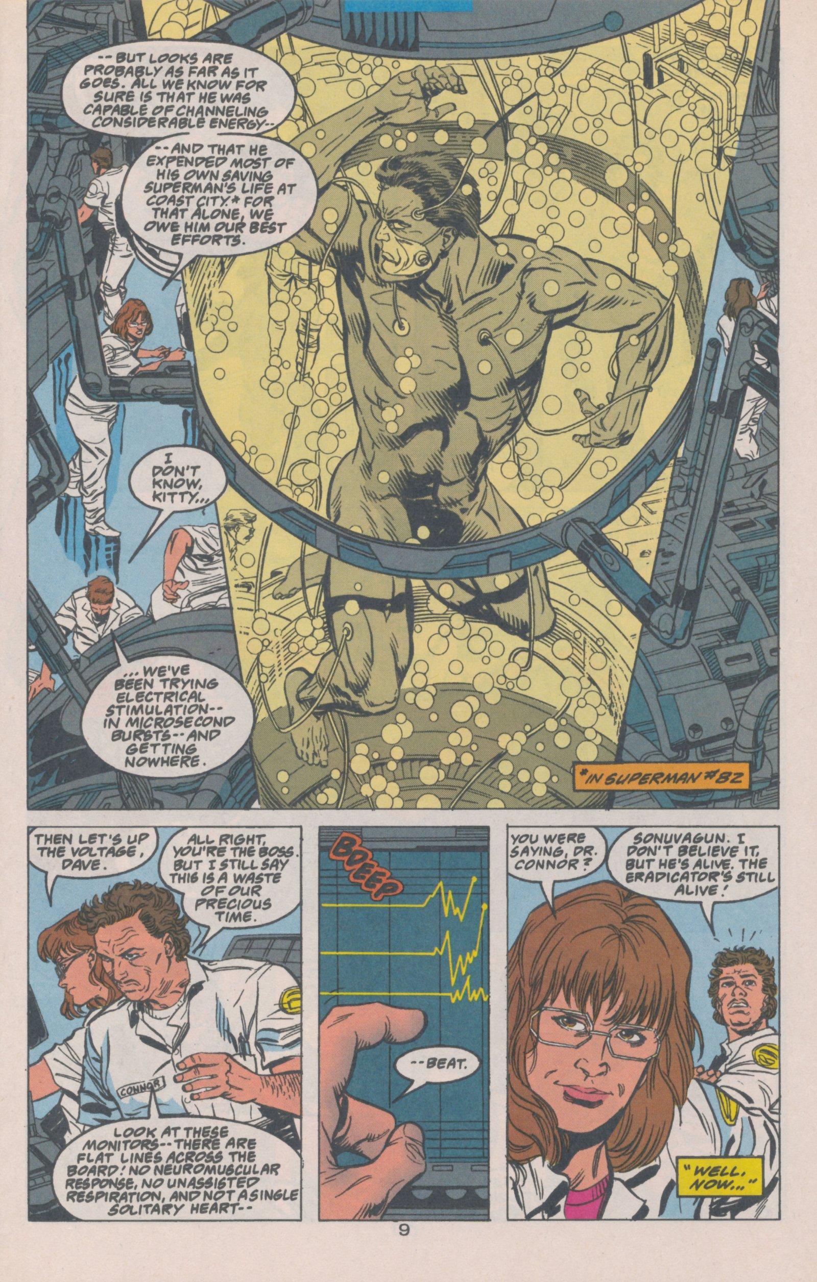 Action Comics (1938) 692 Page 14