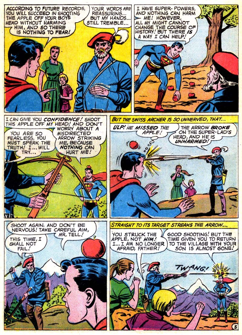 Superboy (1949) issue 145 - Page 22