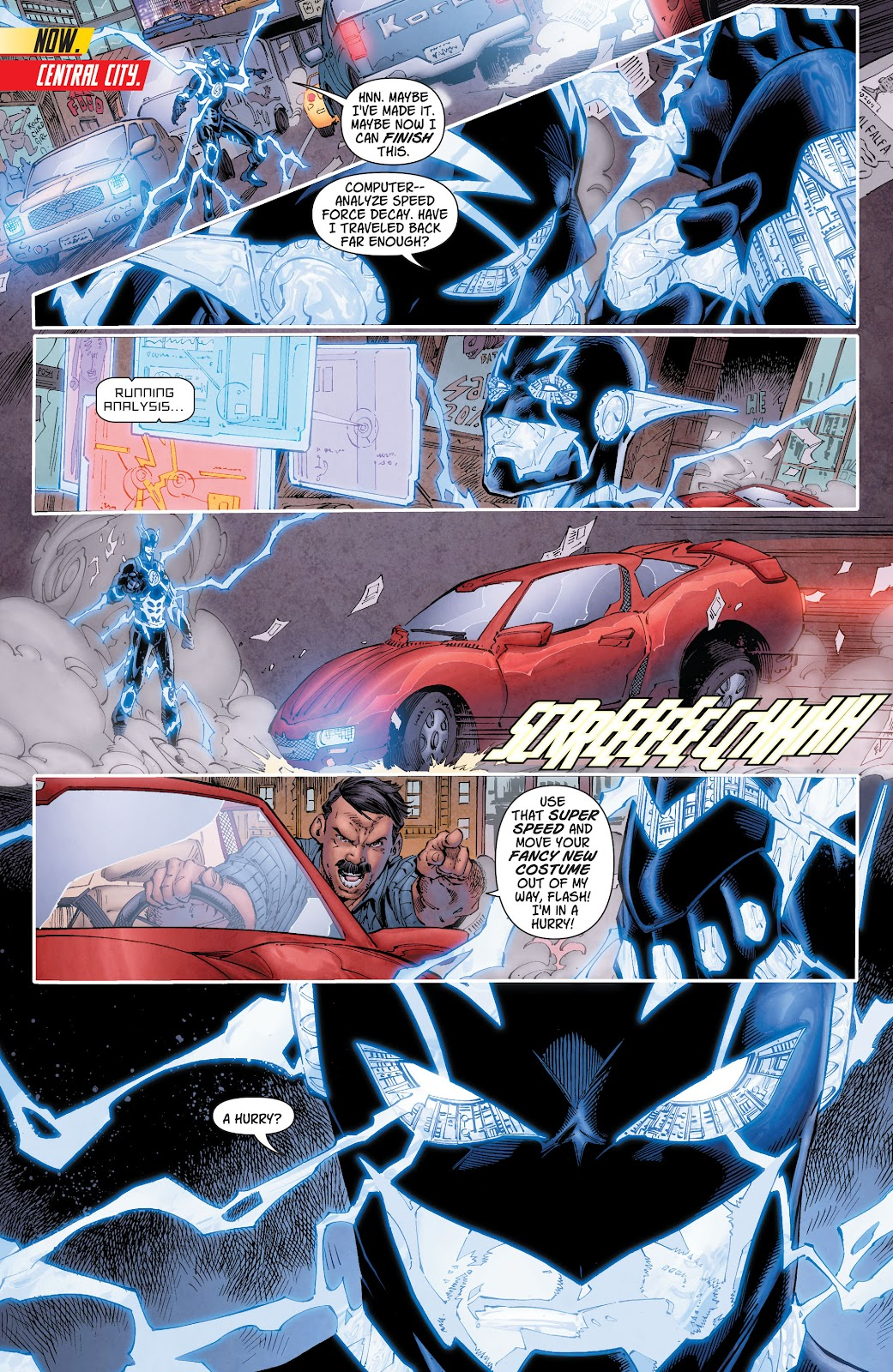 Read online The Flash (2011) comic -  Issue # _TPB 6 (Part 2) - 59