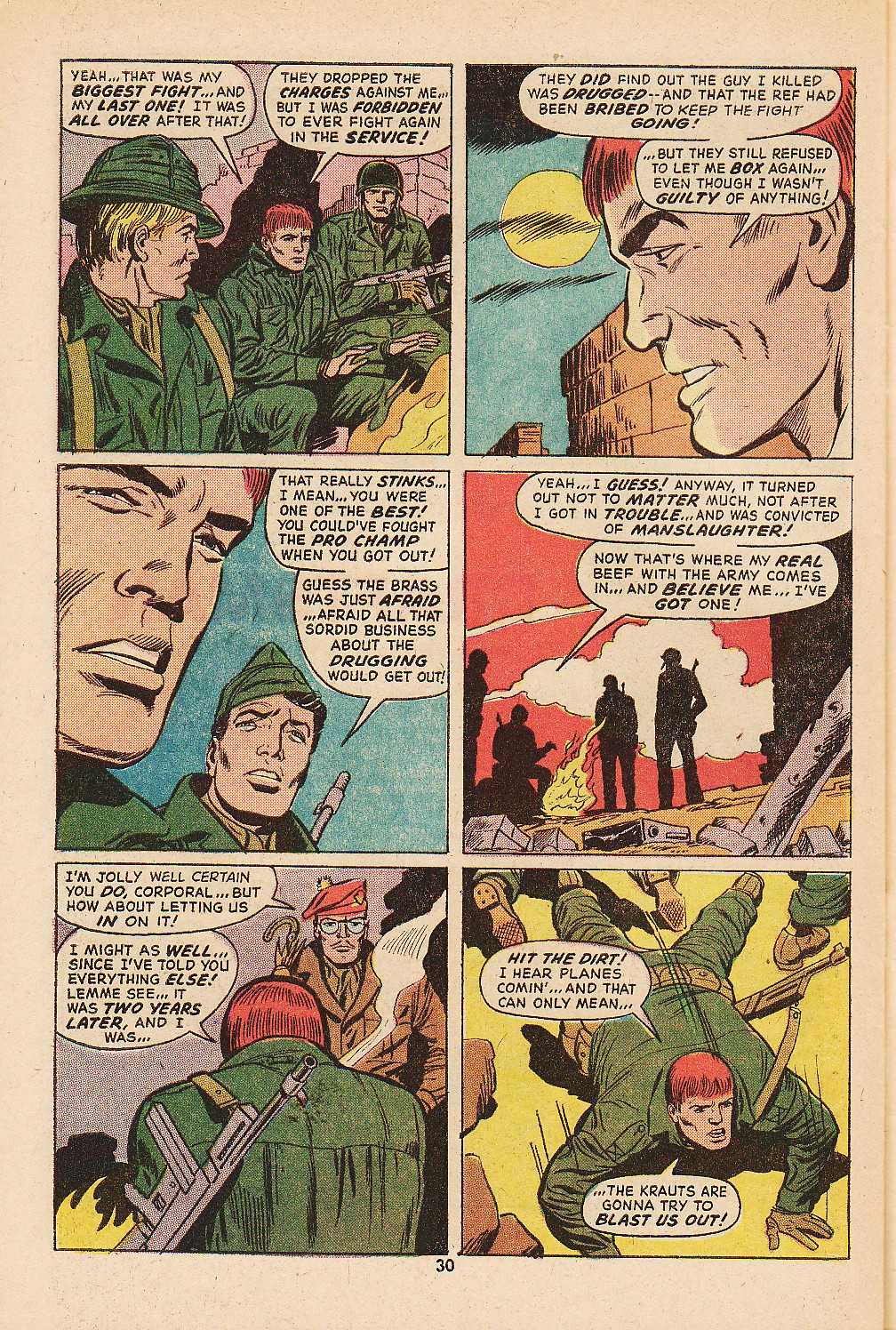 Combat Kelly (1972) issue 3 - Page 32