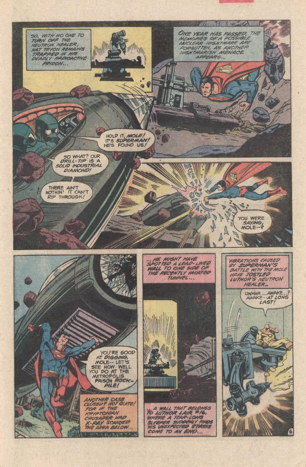 Action Comics (1938) 525 Page 8