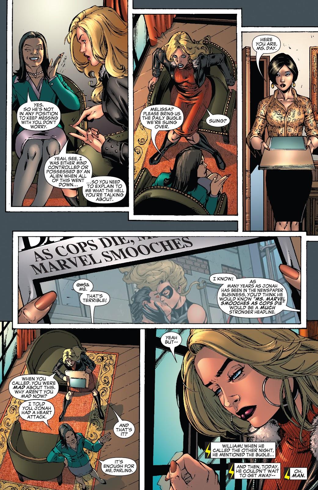Read online Secret Invasion: Rise of the Skrulls comic -  Issue # TPB (Part 4) - 100