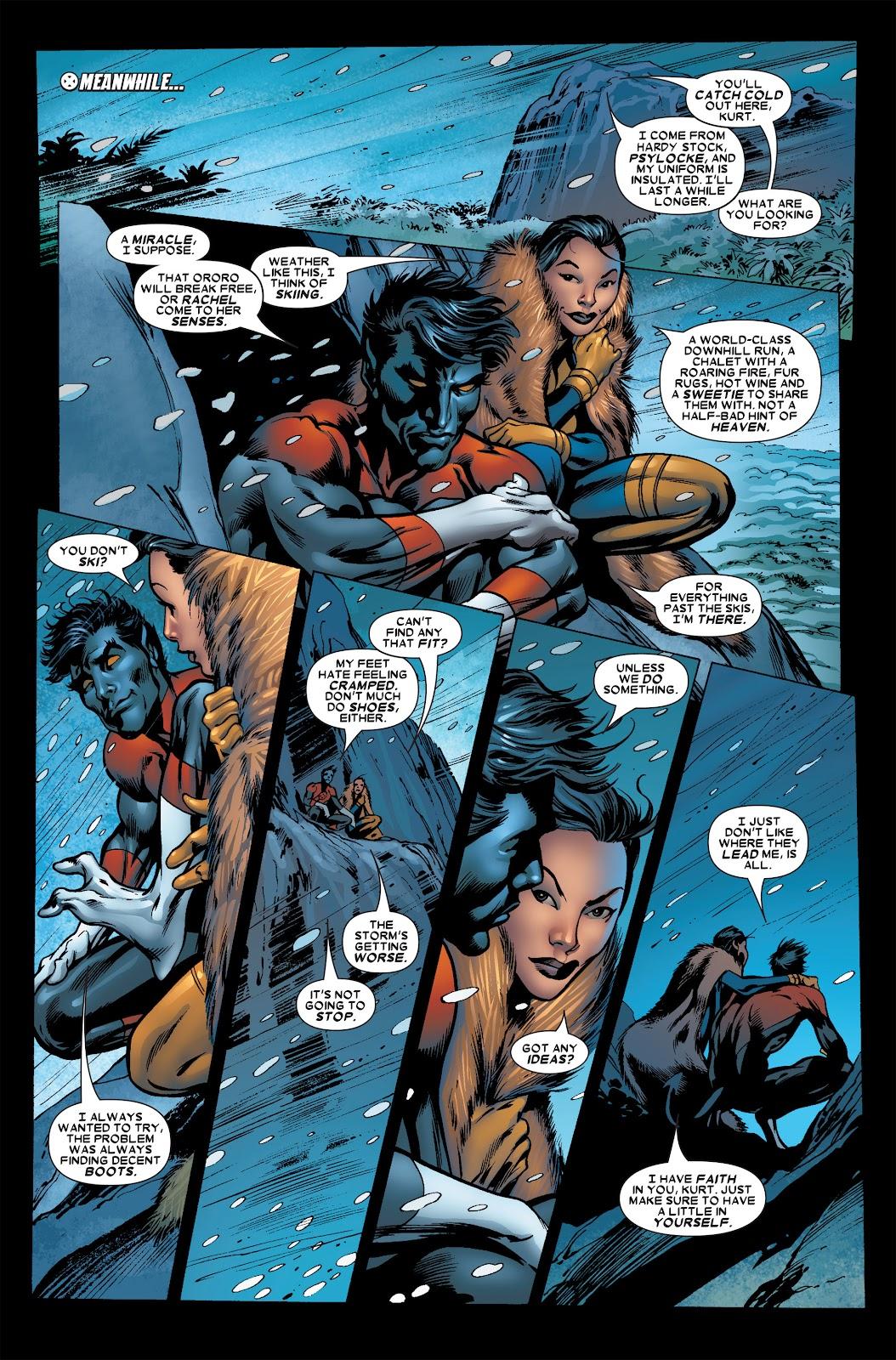 Uncanny X-Men (1963) issue 459 - Page 6