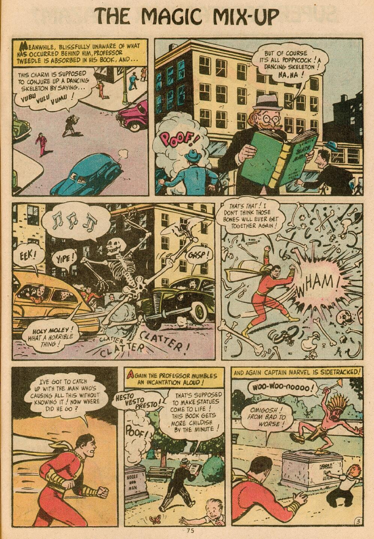 Read online Shazam! (1973) comic -  Issue #14 - 63