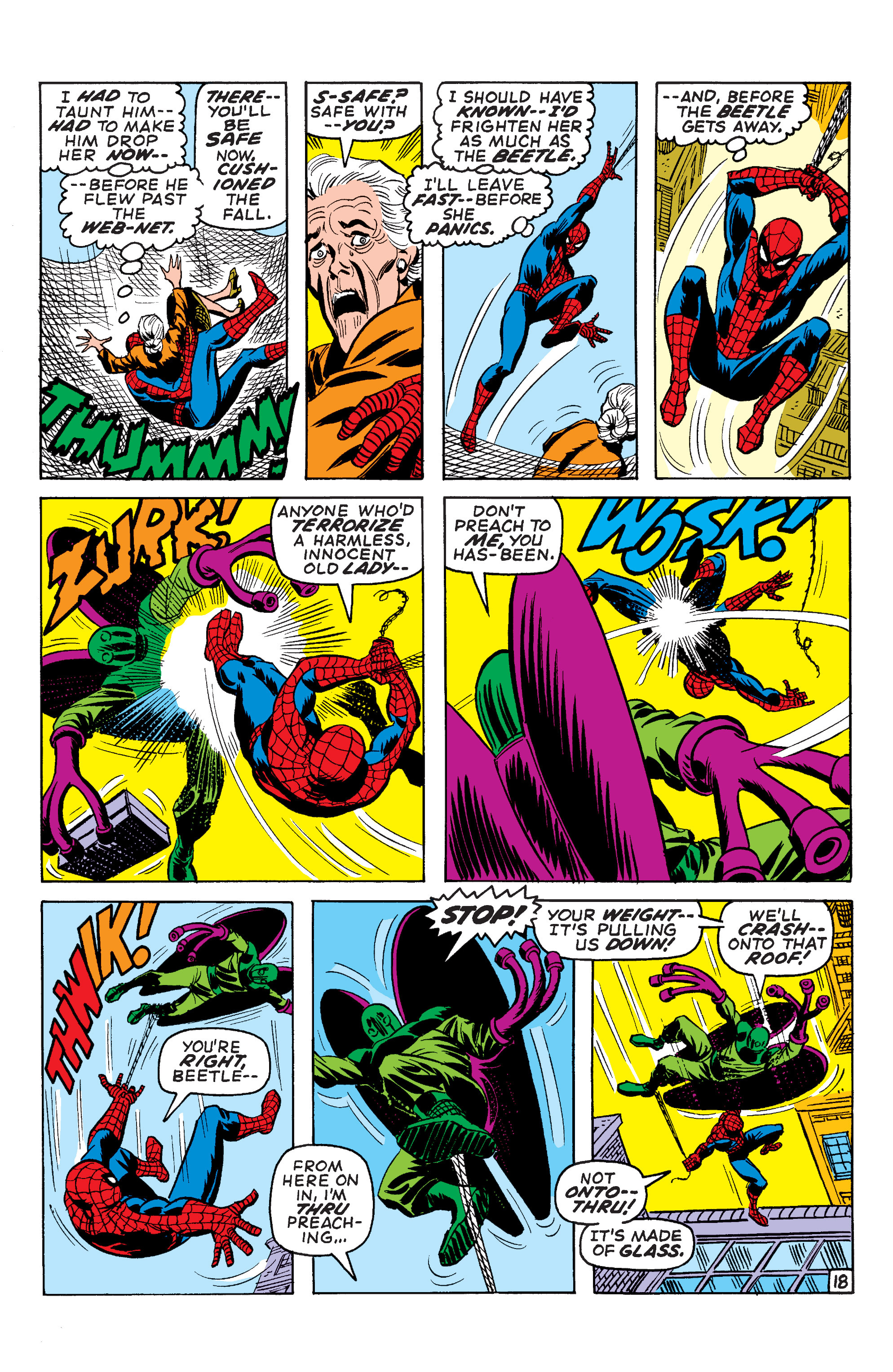 The Amazing Spider-Man (1963) 94 Page 17
