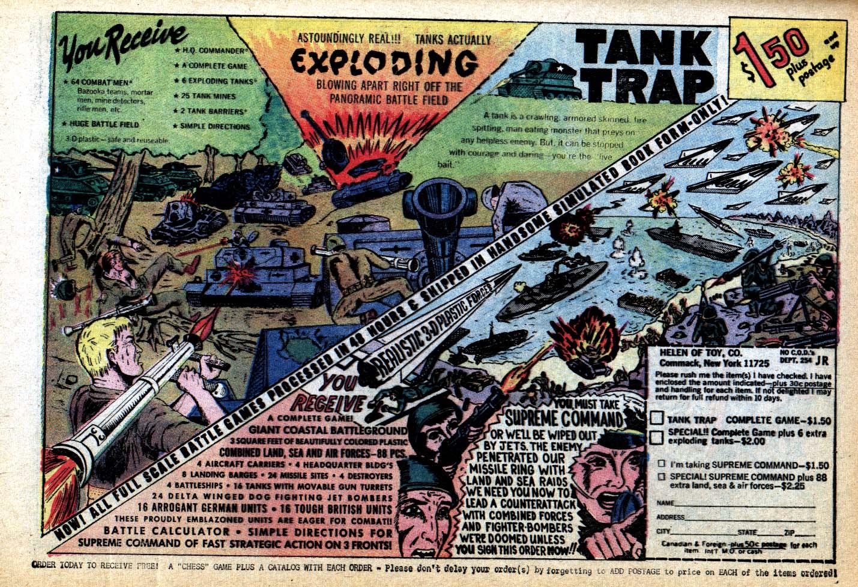 Read online Adventure Comics (1938) comic -  Issue #409 - 49