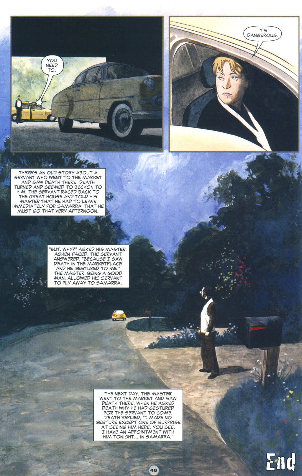 Read online Solo (2004) comic -  Issue #9 - 47