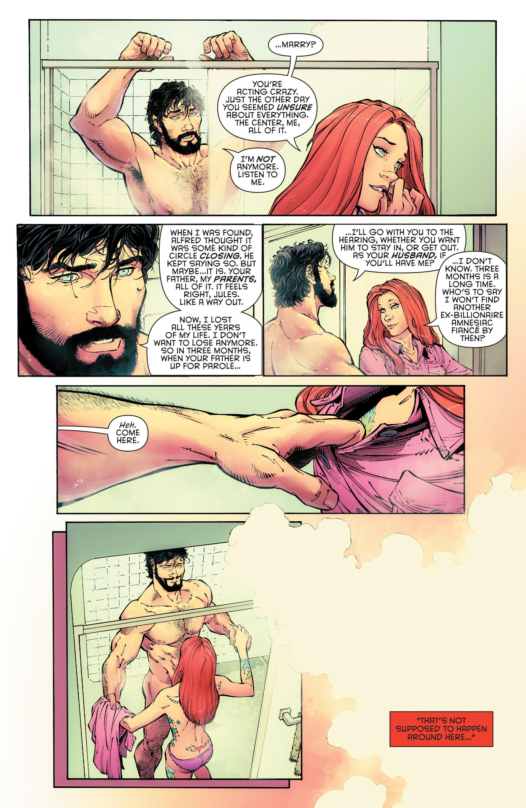 Read online Batman (2011) comic -  Issue # _TPB 9 - 14