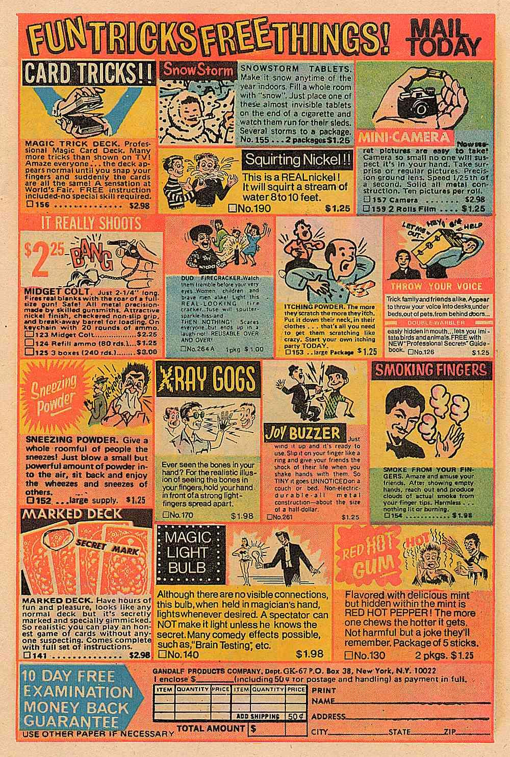Star Trek (1967) issue 40 - Page 7