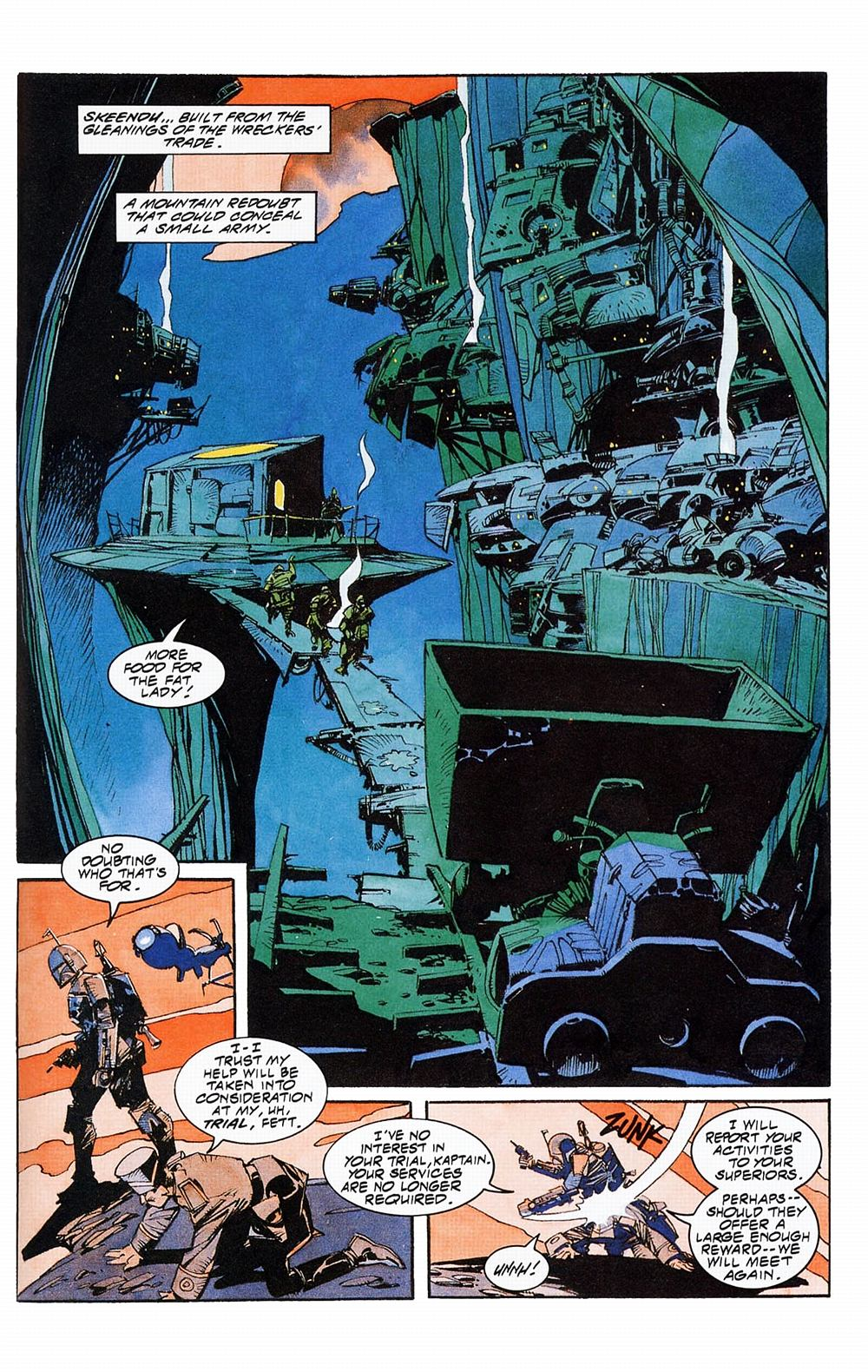 Read online Star Wars Omnibus comic -  Issue # Vol. 12 - 407