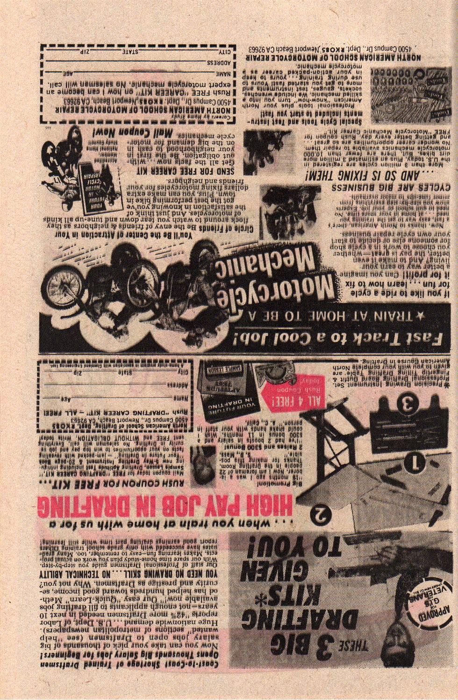 Read online Shazam! (1973) comic -  Issue #21 - 29