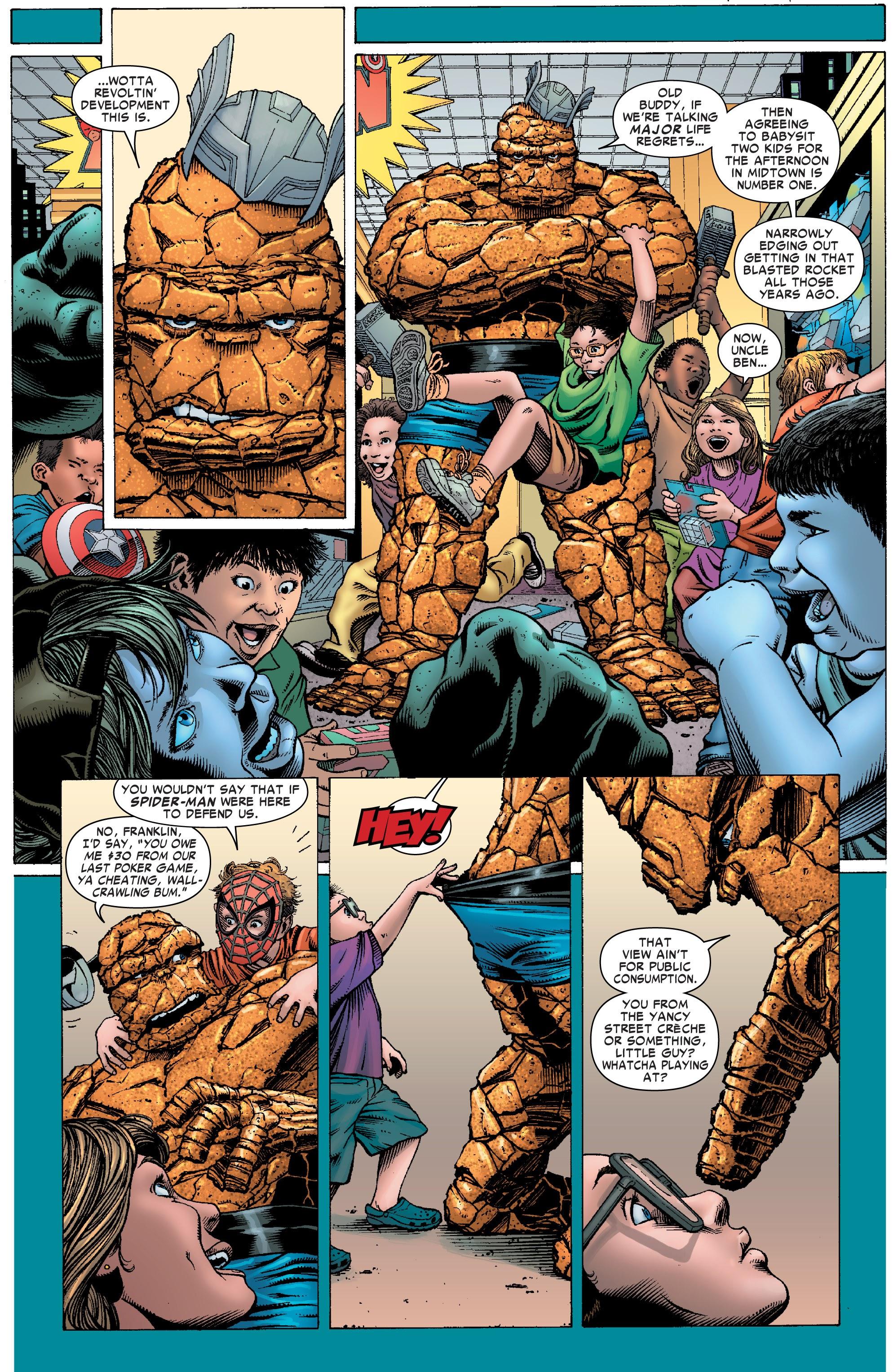Avenging Spider-Man #Annual_1 #25 - English 5