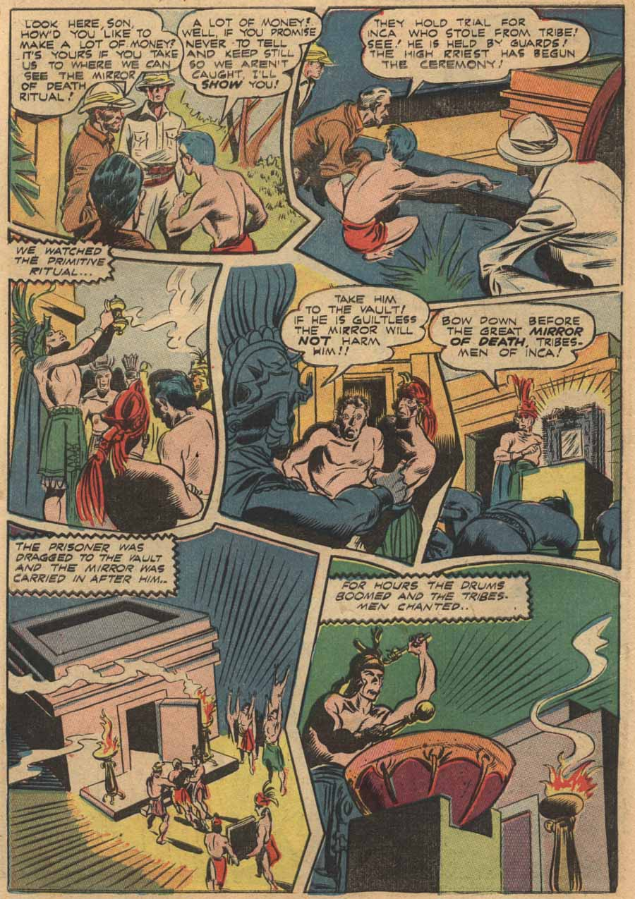 Zip Comics issue 37 - Page 8