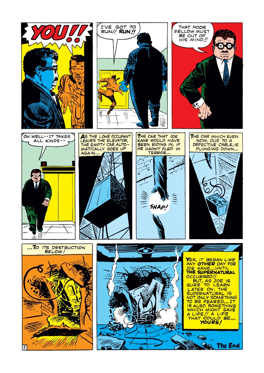 Tales of Suspense (1959) issue 21 - Page 20