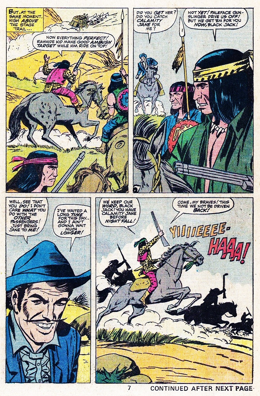 The Rawhide Kid (1955) issue 132 - Page 9