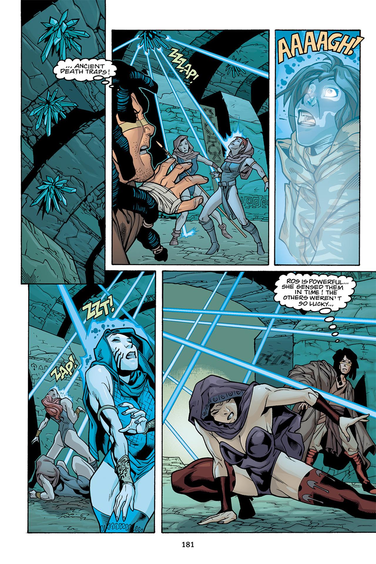 Read online Star Wars Omnibus comic -  Issue # Vol. 15 - 178