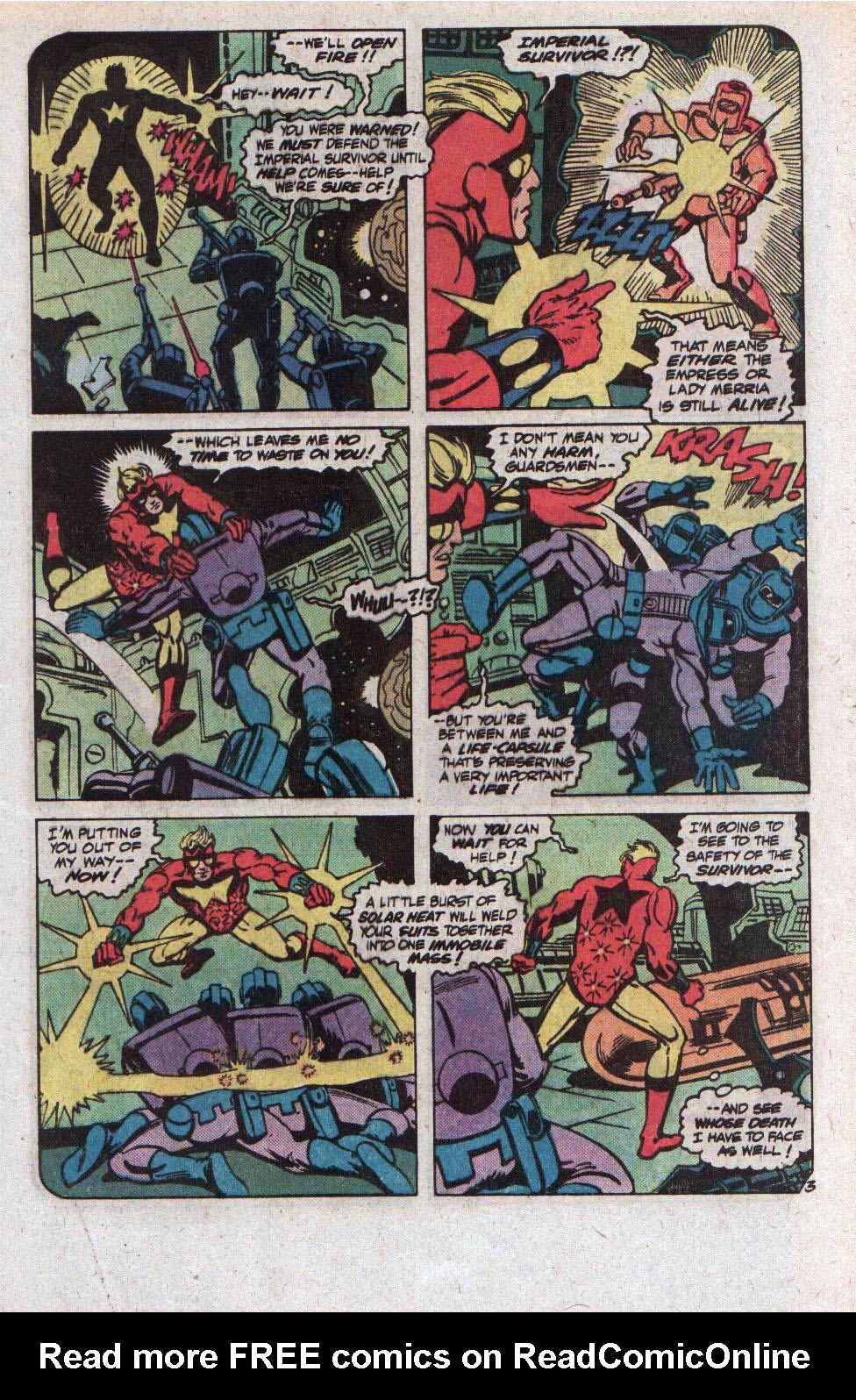 Read online Adventure Comics (1938) comic -  Issue #472 - 4