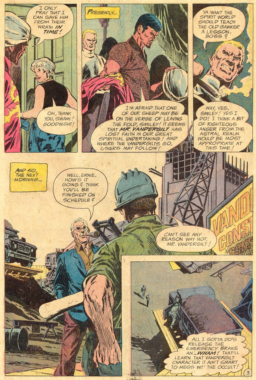 Read online Adventure Comics (1938) comic -  Issue #433 - 4