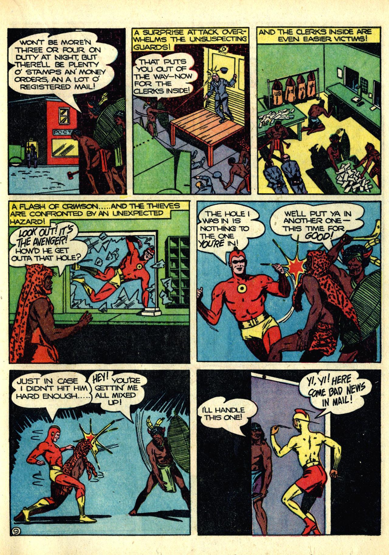Detective Comics (1937) 64 Page 38
