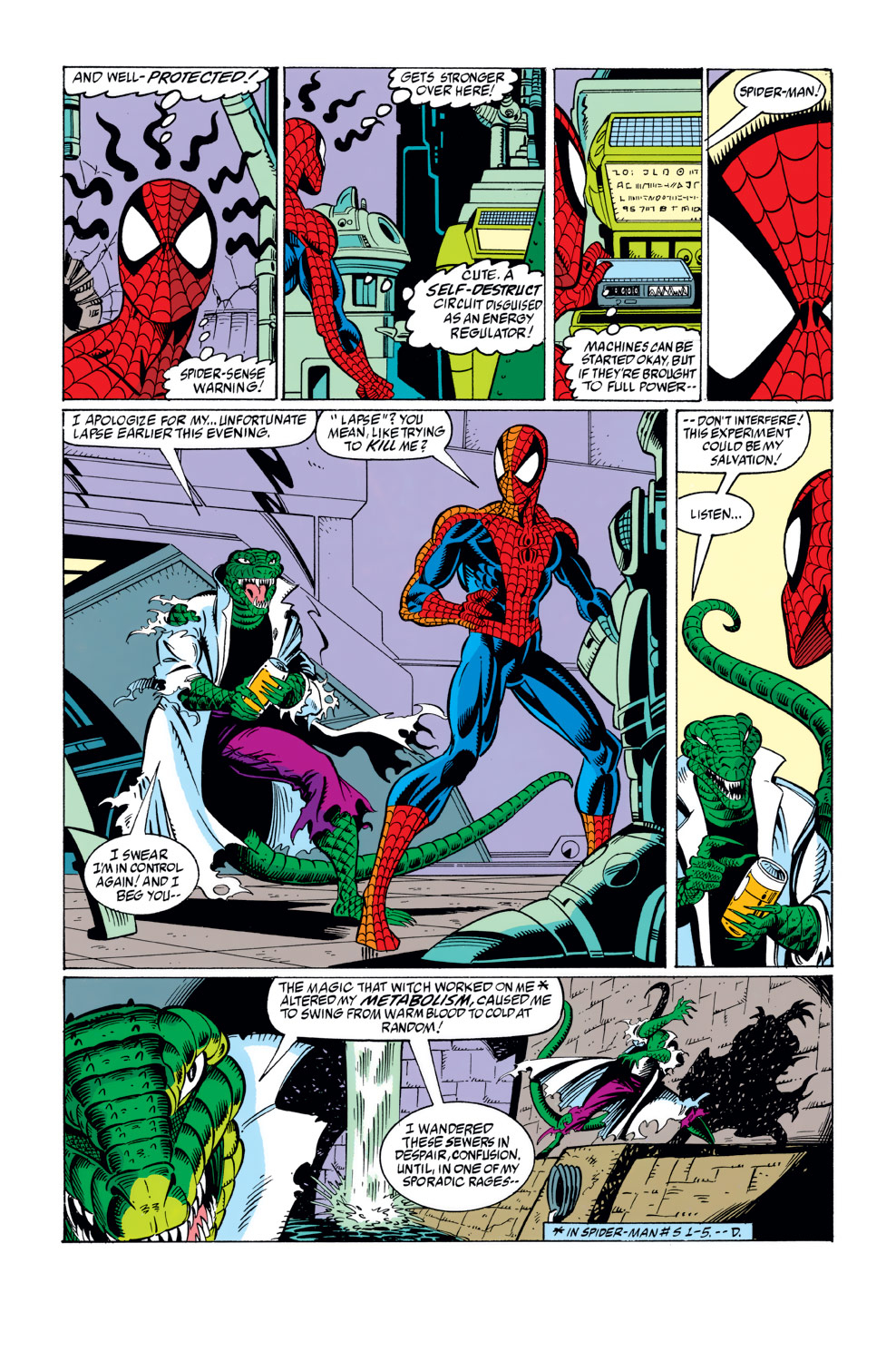 The Amazing Spider-Man (1963) 365 Page 14