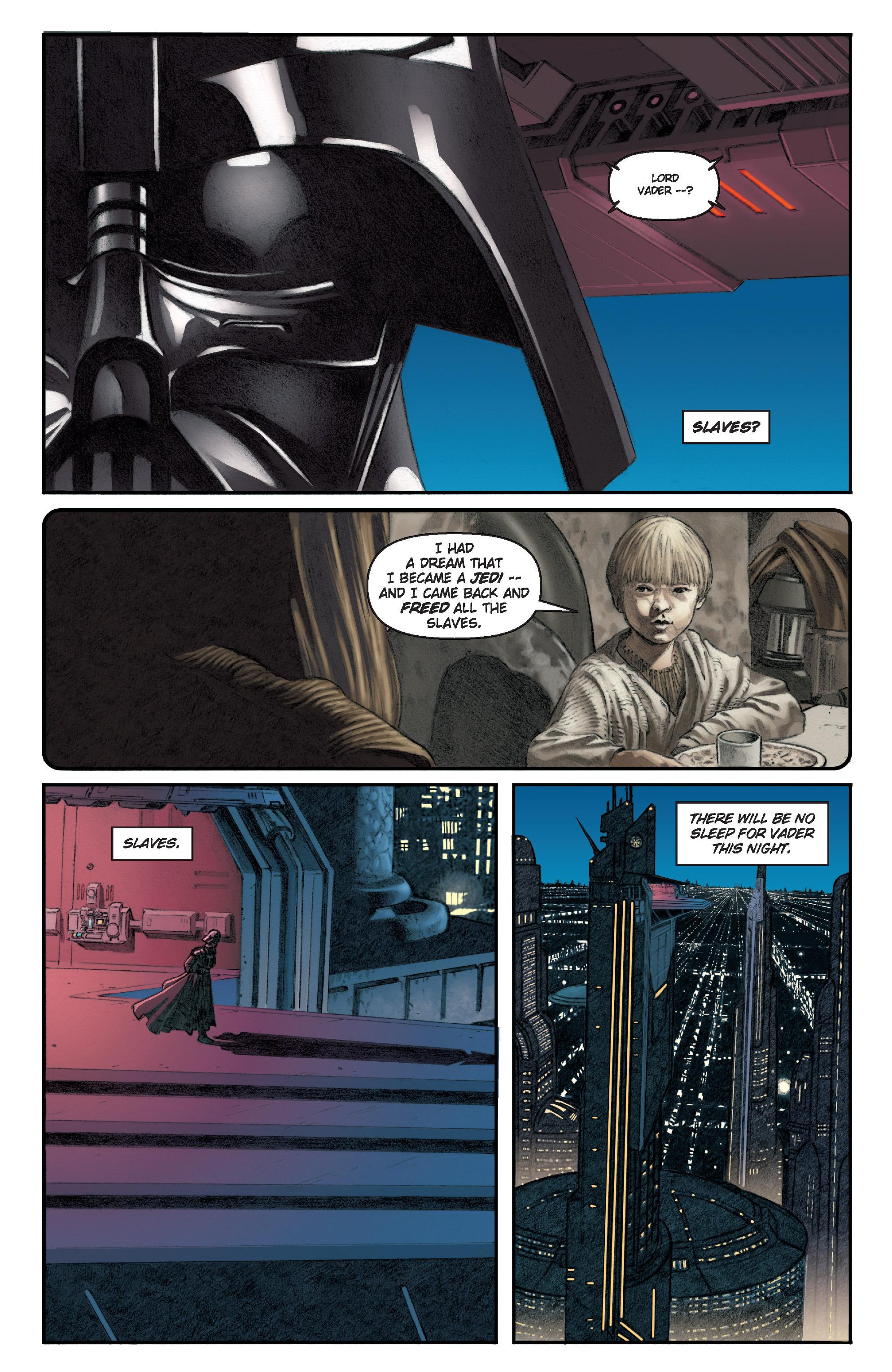 Read online Star Wars Omnibus comic -  Issue # Vol. 31 - 79