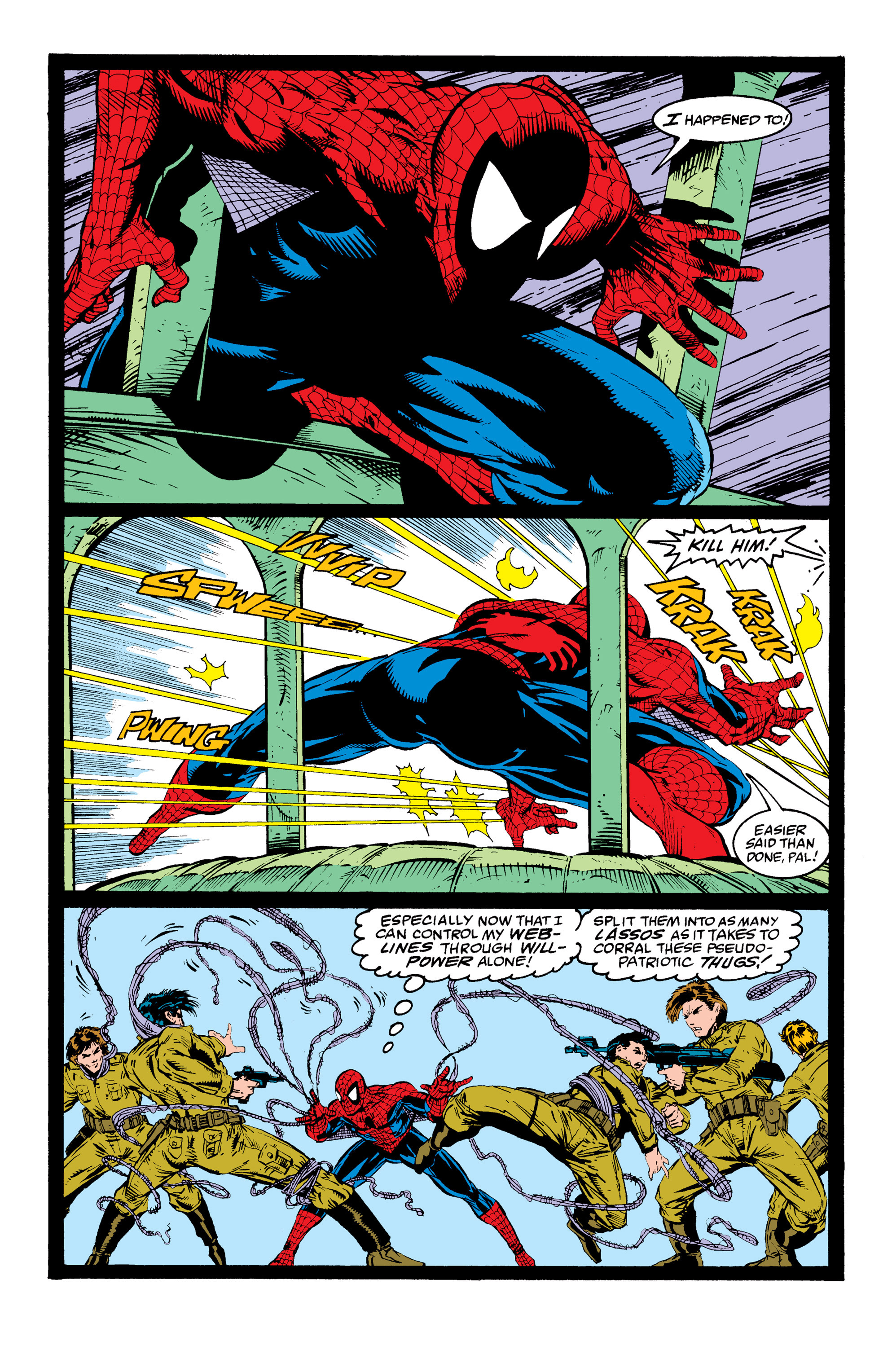 The Amazing Spider-Man (1963) 328 Page 7