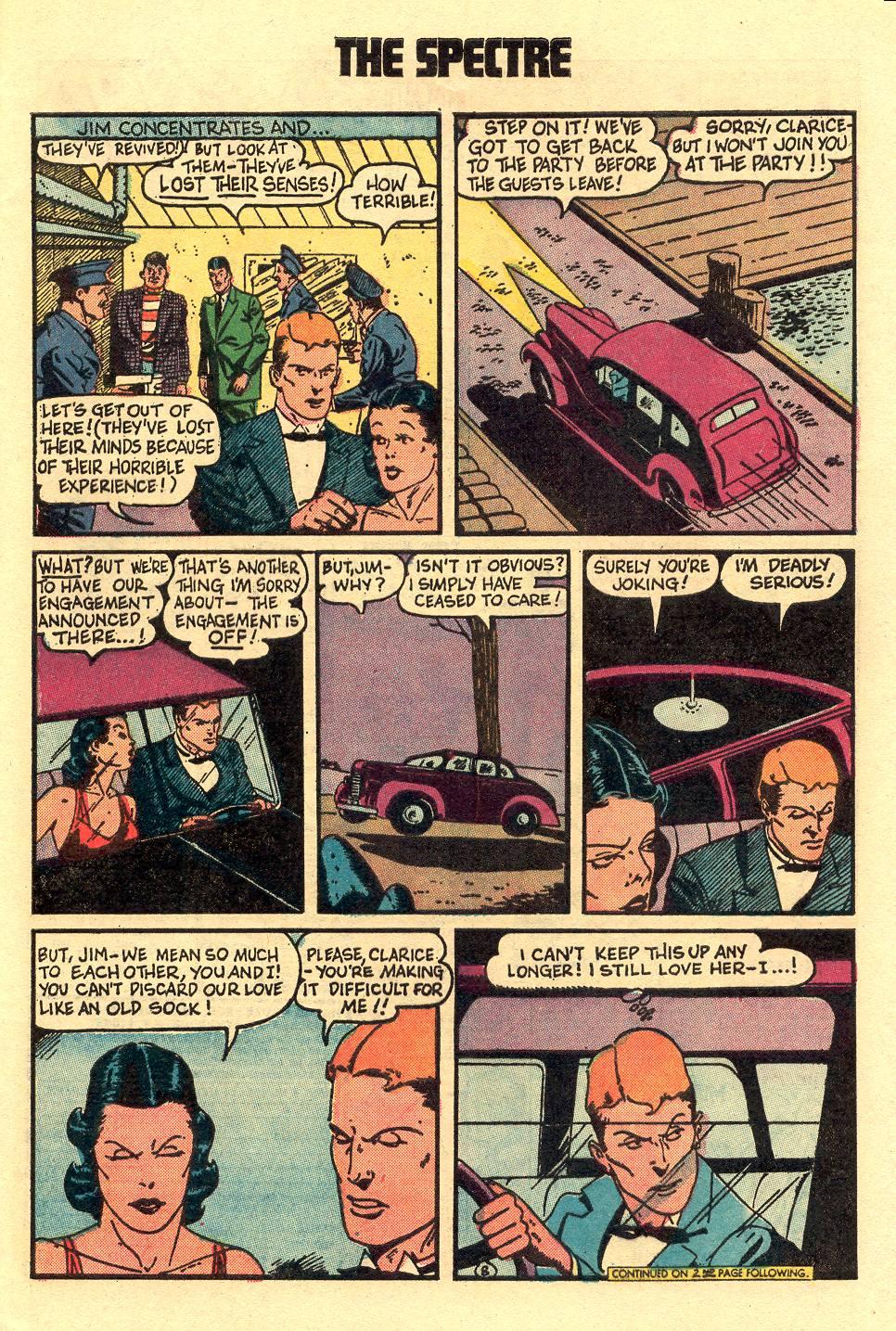 Read online Secret Origins (1973) comic -  Issue #5 - 29